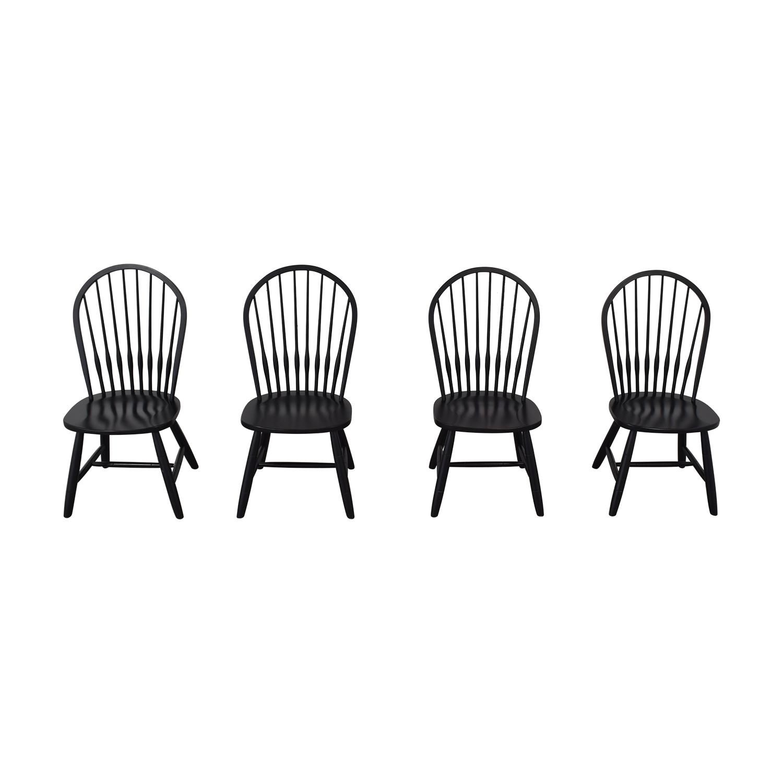 Ethan Allen Gilbert Side Chairs sale