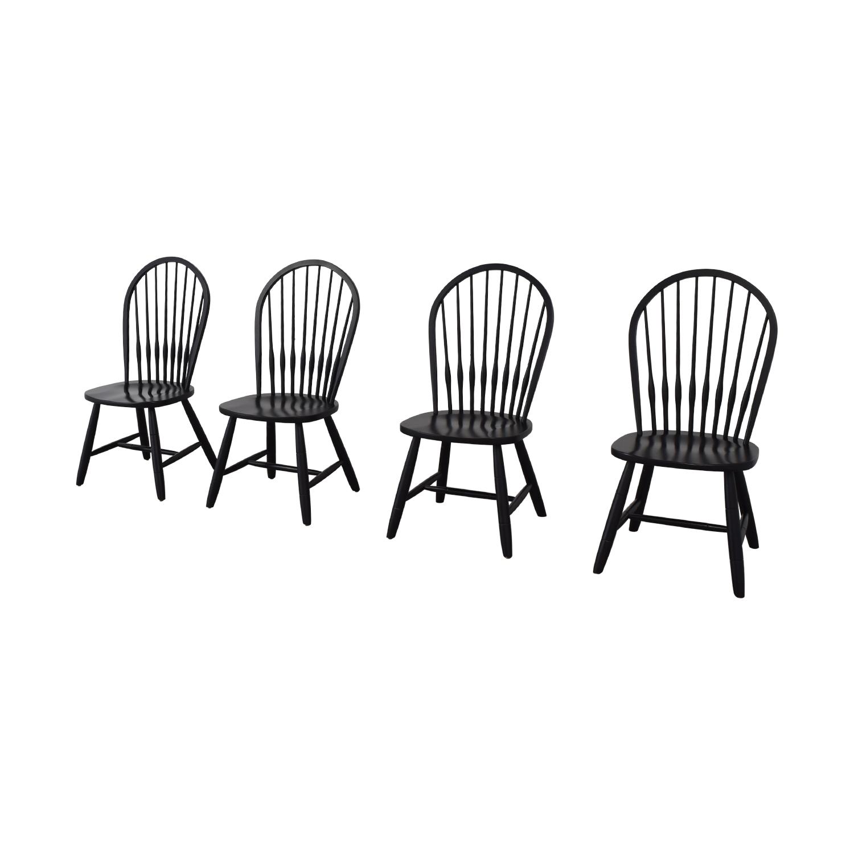 buy Ethan Allen Gilbert Side Chairs Ethan Allen