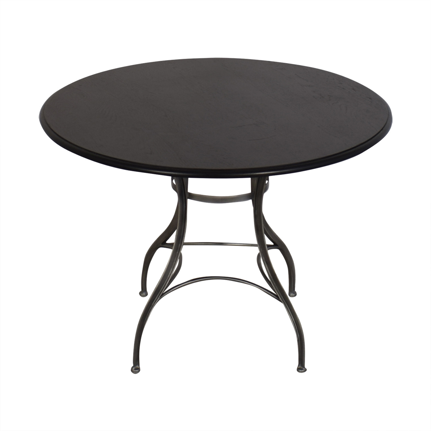 Ethan Allen Ethan Allen Round Dining Table used