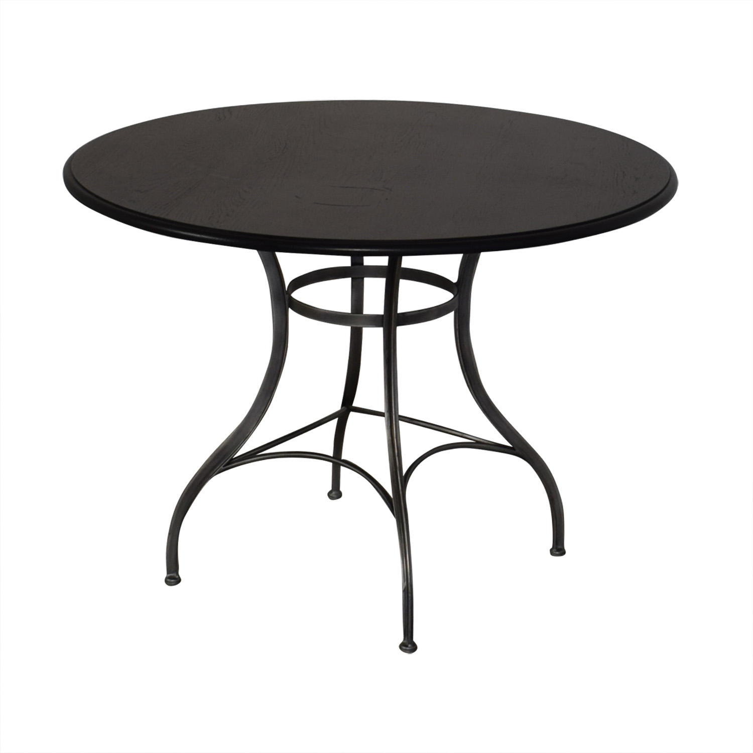 Ethan Allen Ethan Allen Round Dining Table nj