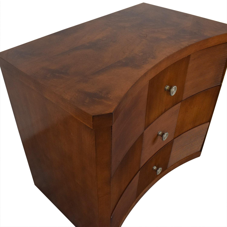 Three-Drawer Dresser coupon