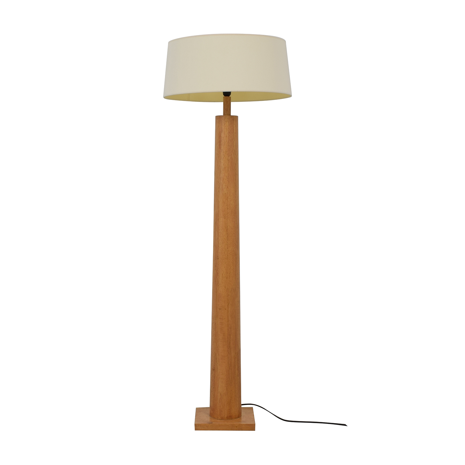 Room & Board Room & Board Floor Lamp wood
