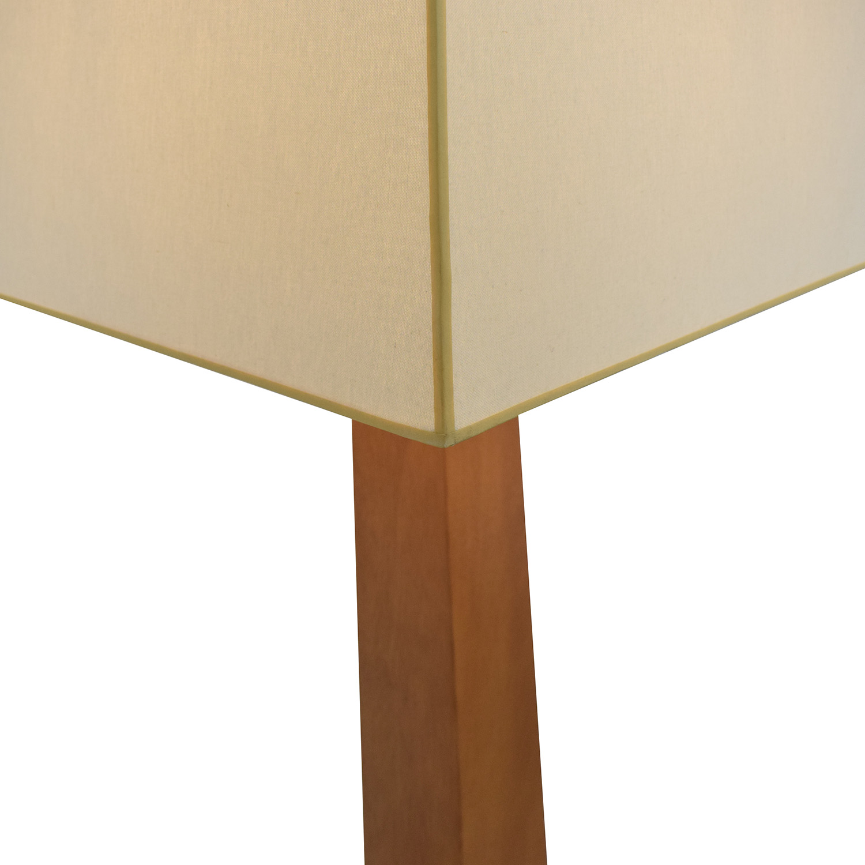 Room & Board Room & Board Floor Lamp dimensions