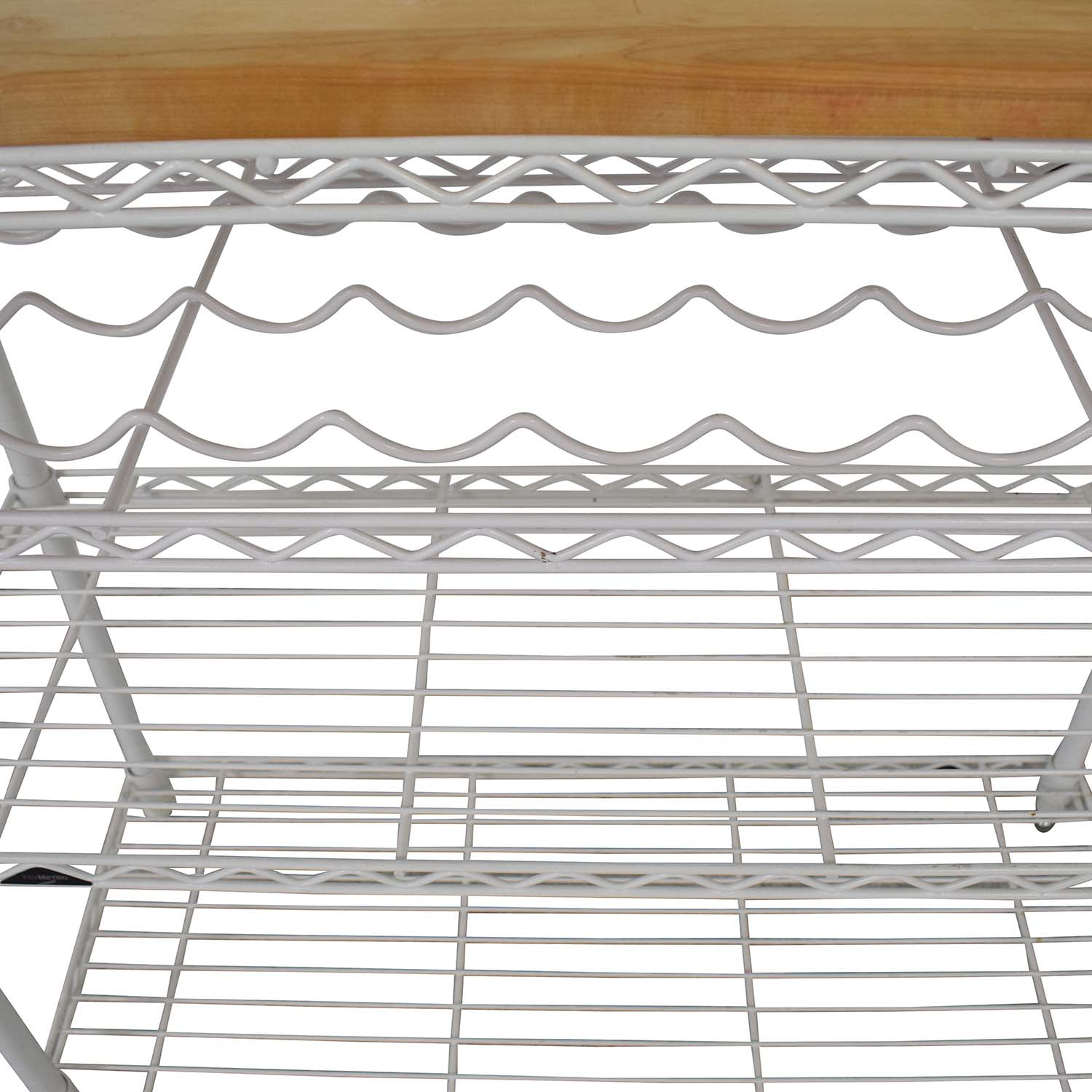 The Container Store The Container Store InterMetro Baker's Rack price