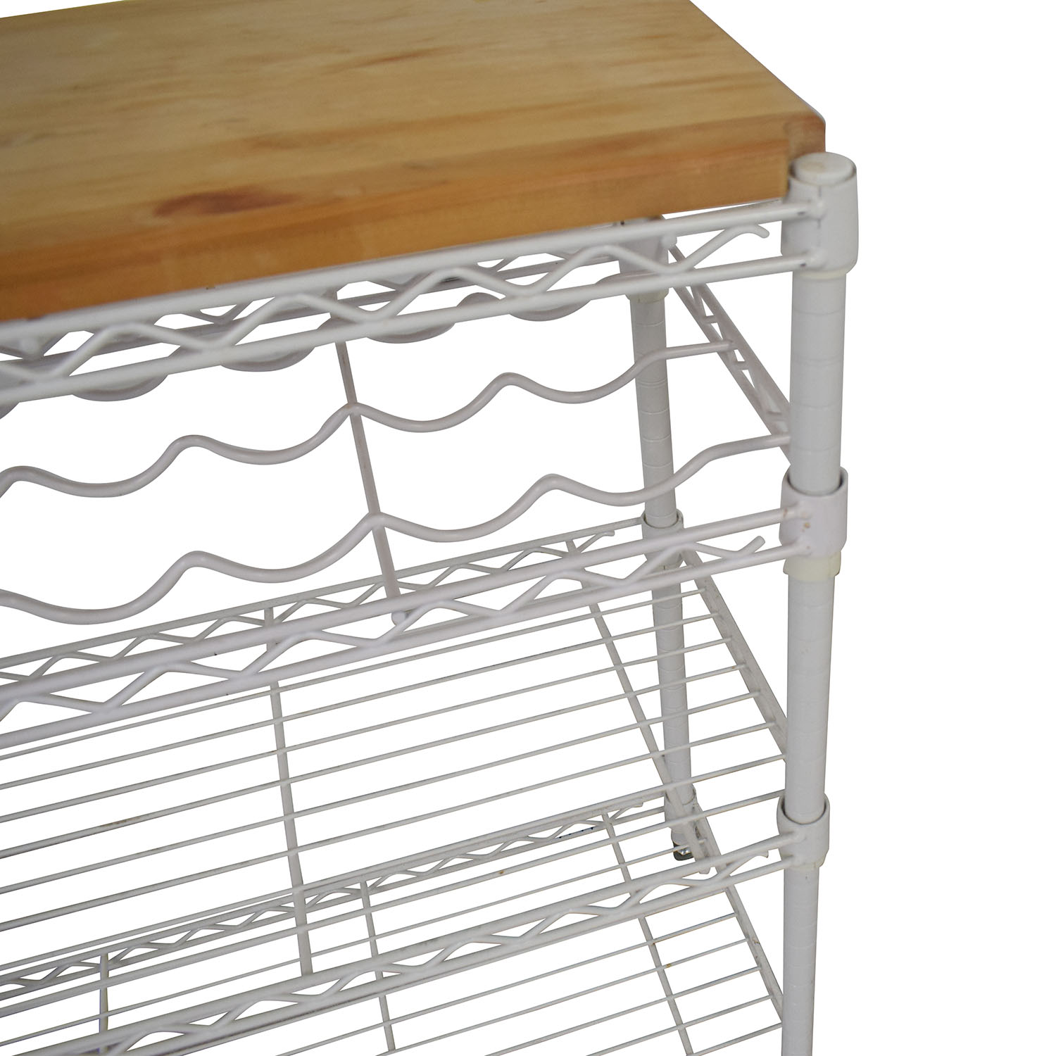 buy The Container Store The Container Store InterMetro Baker's Rack online
