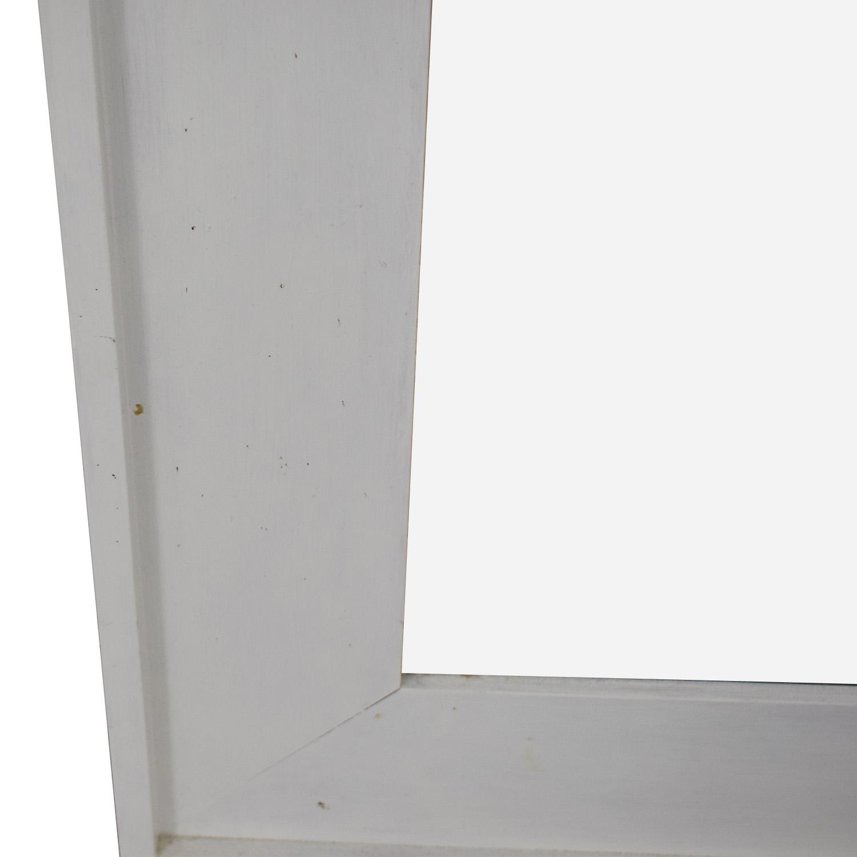 Room & Board Wall Mirror / Decor