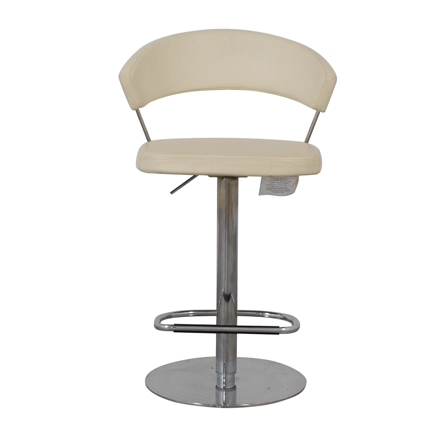 Calligaris New York Adjustable Stool sale