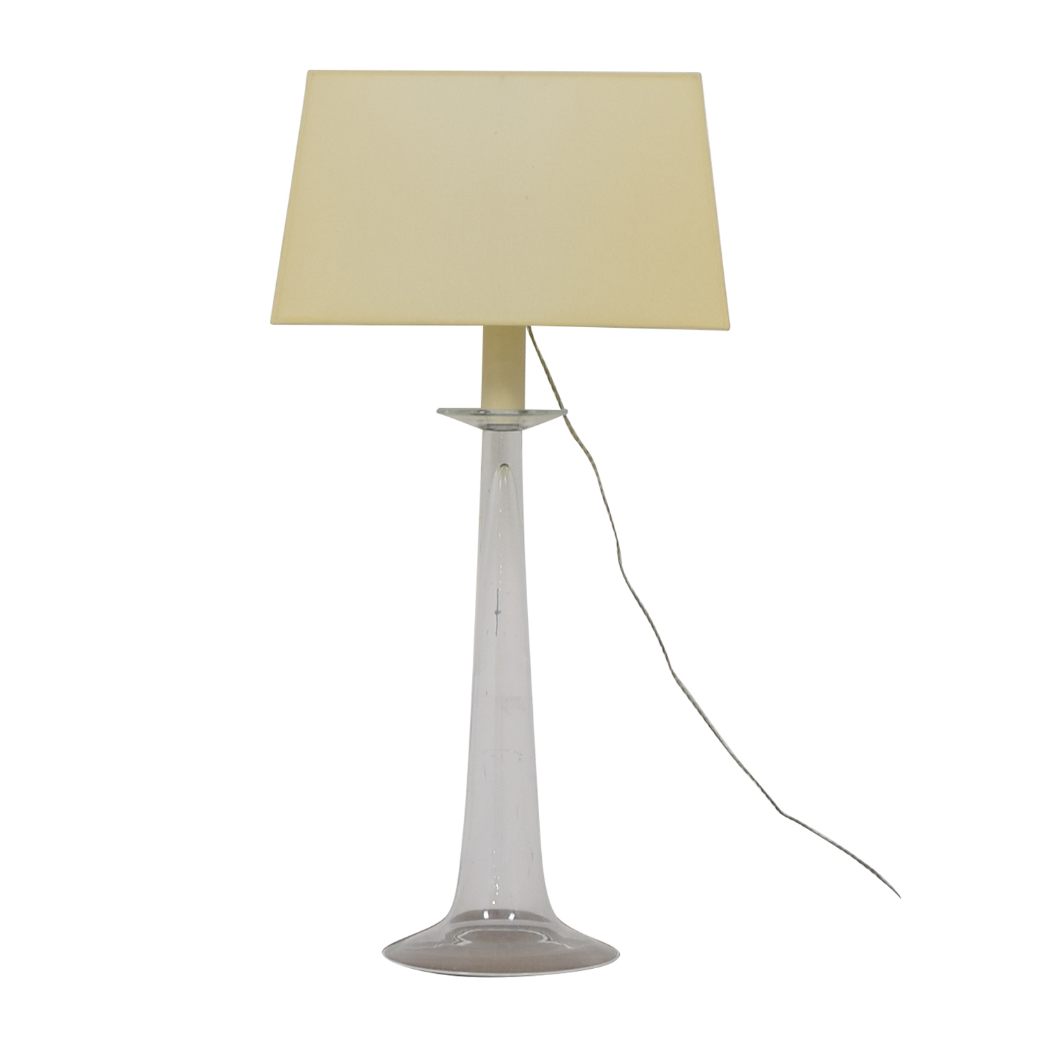 Barbara Cosgrove Barbara Cosgrove High Table Lamp for sale