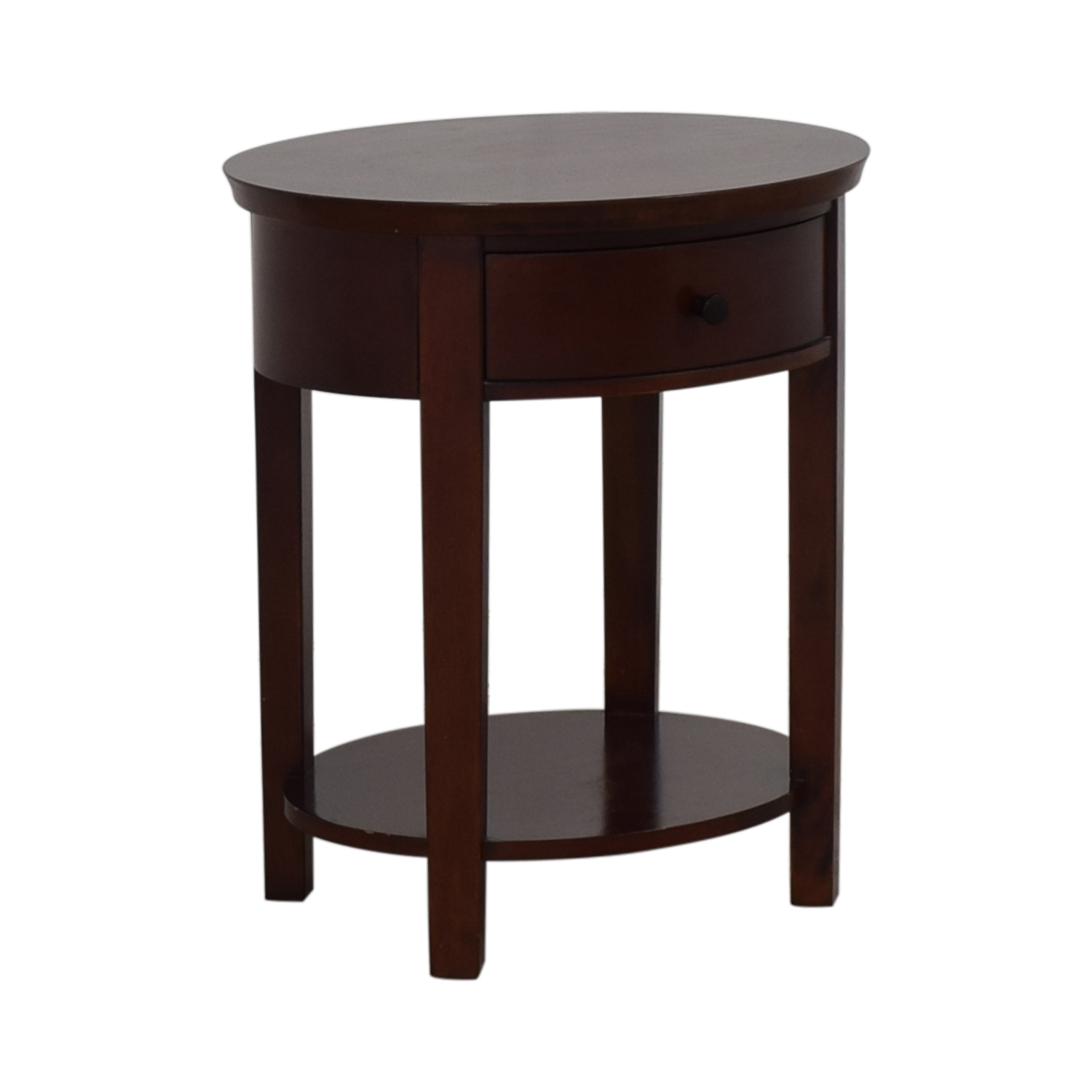 Pottery Barn Pottery Barn End Table End Tables