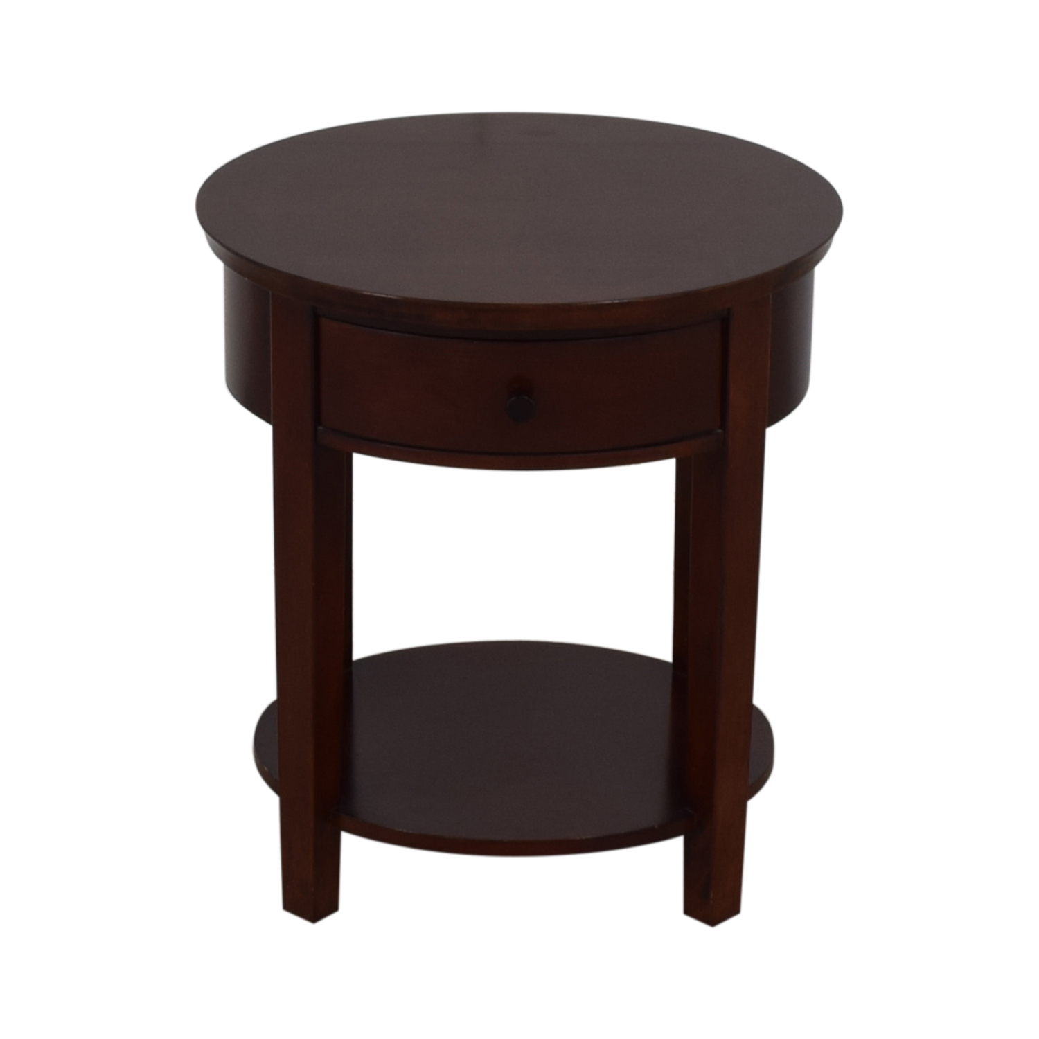 Pottery Barn Pottery Barn End Table discount