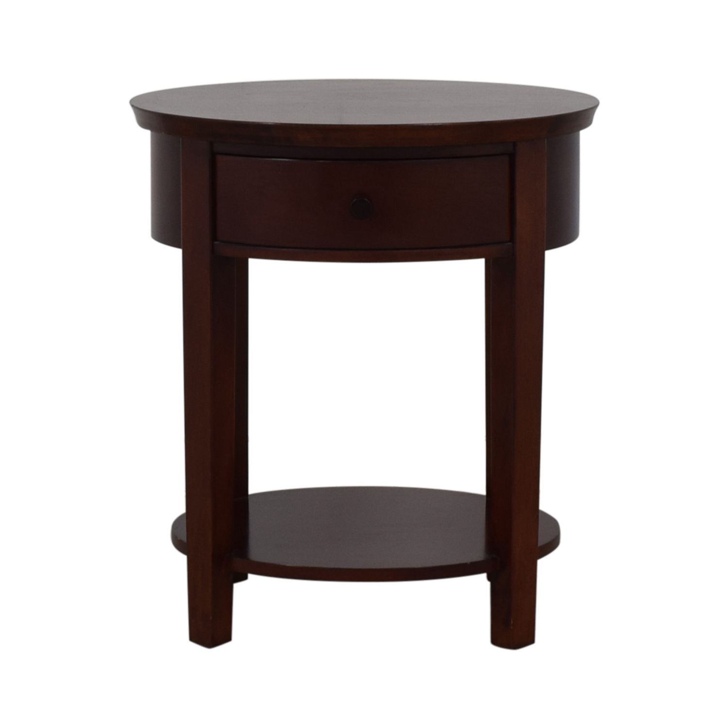 Pottery Barn Pottery Barn End Table on sale