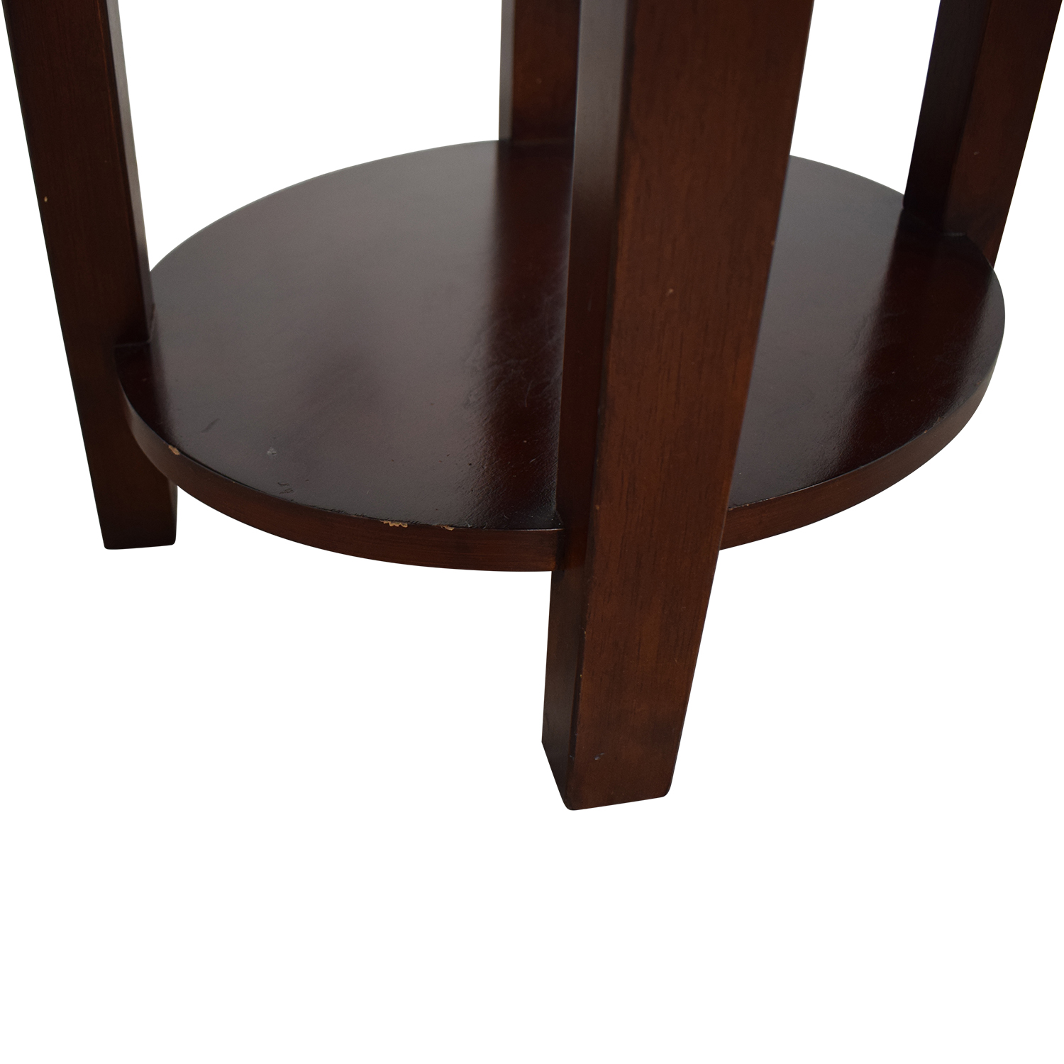 Pottery Barn End Table sale