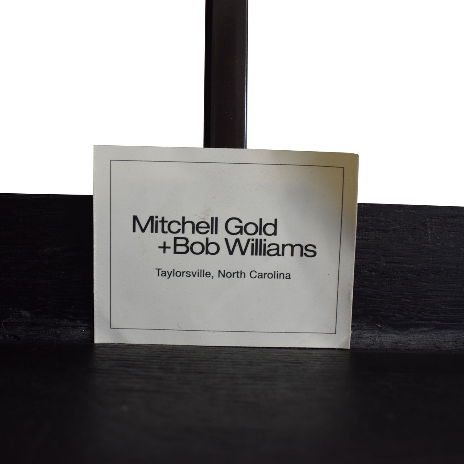 Mitchell Gold + Bob Williams Mitchell Gold + Bob Williams King Bed Frame Beds