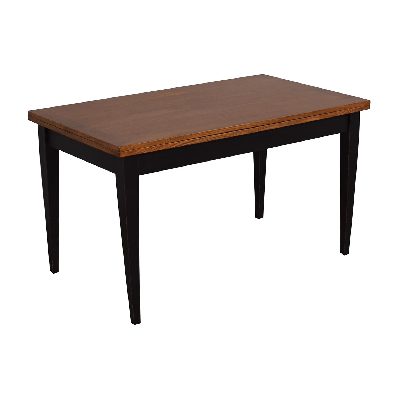 Buying & Design Madiha Flip Top Dining Table Buying & Design