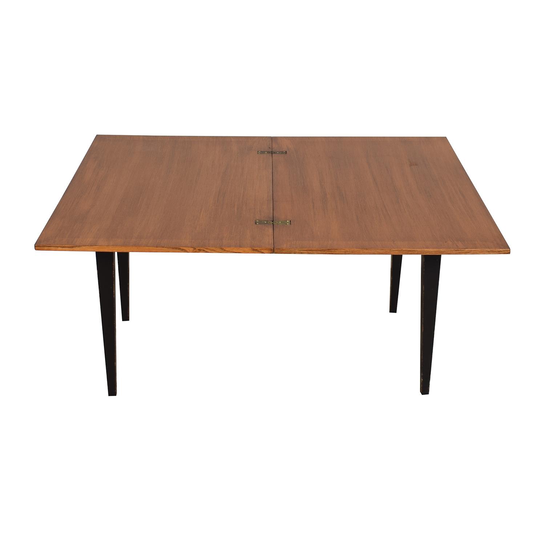 buy Buying & Design Madiha Flip Top Dining Table Buying & Design Tables