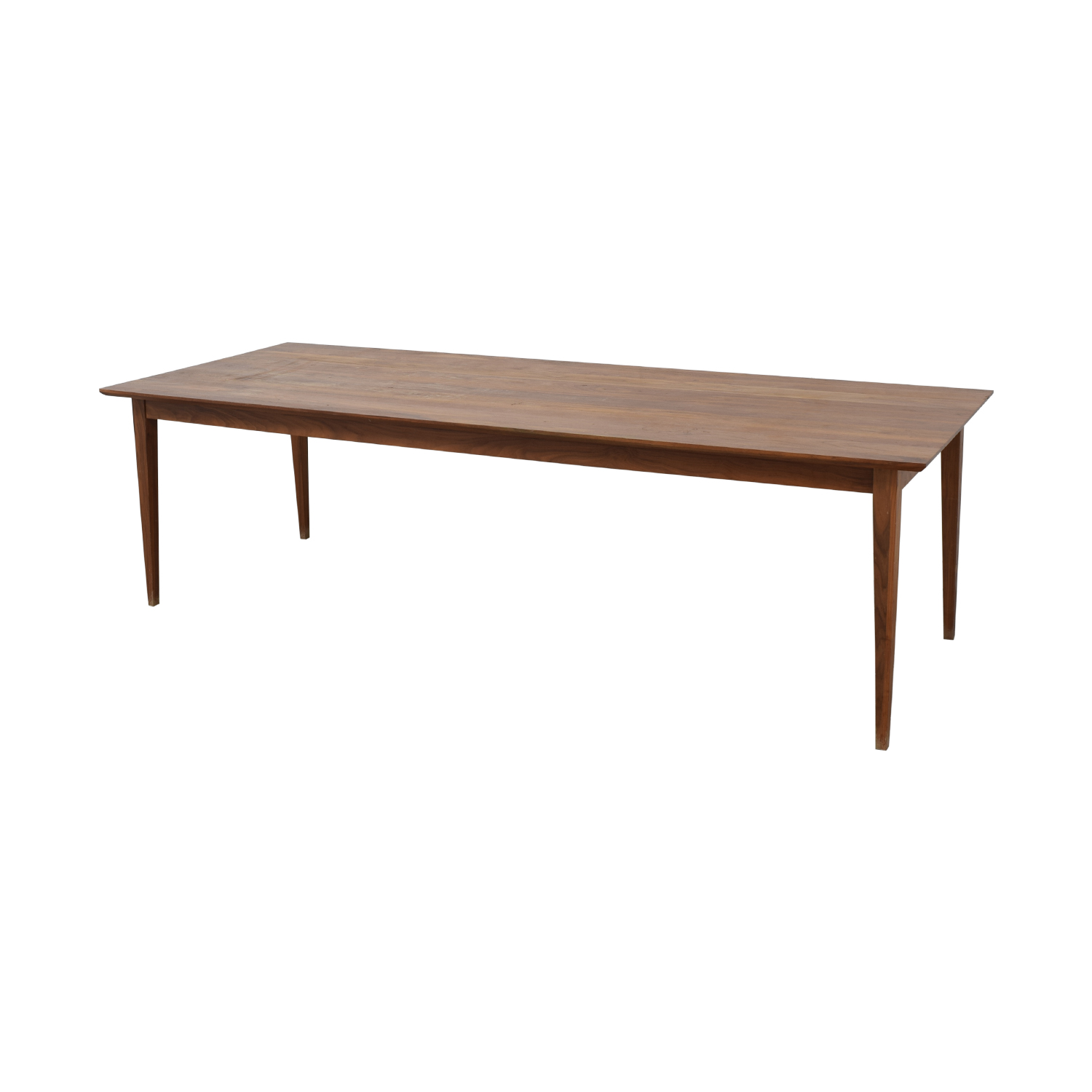 Room & Board Room & Board Adams Extension Table second hand