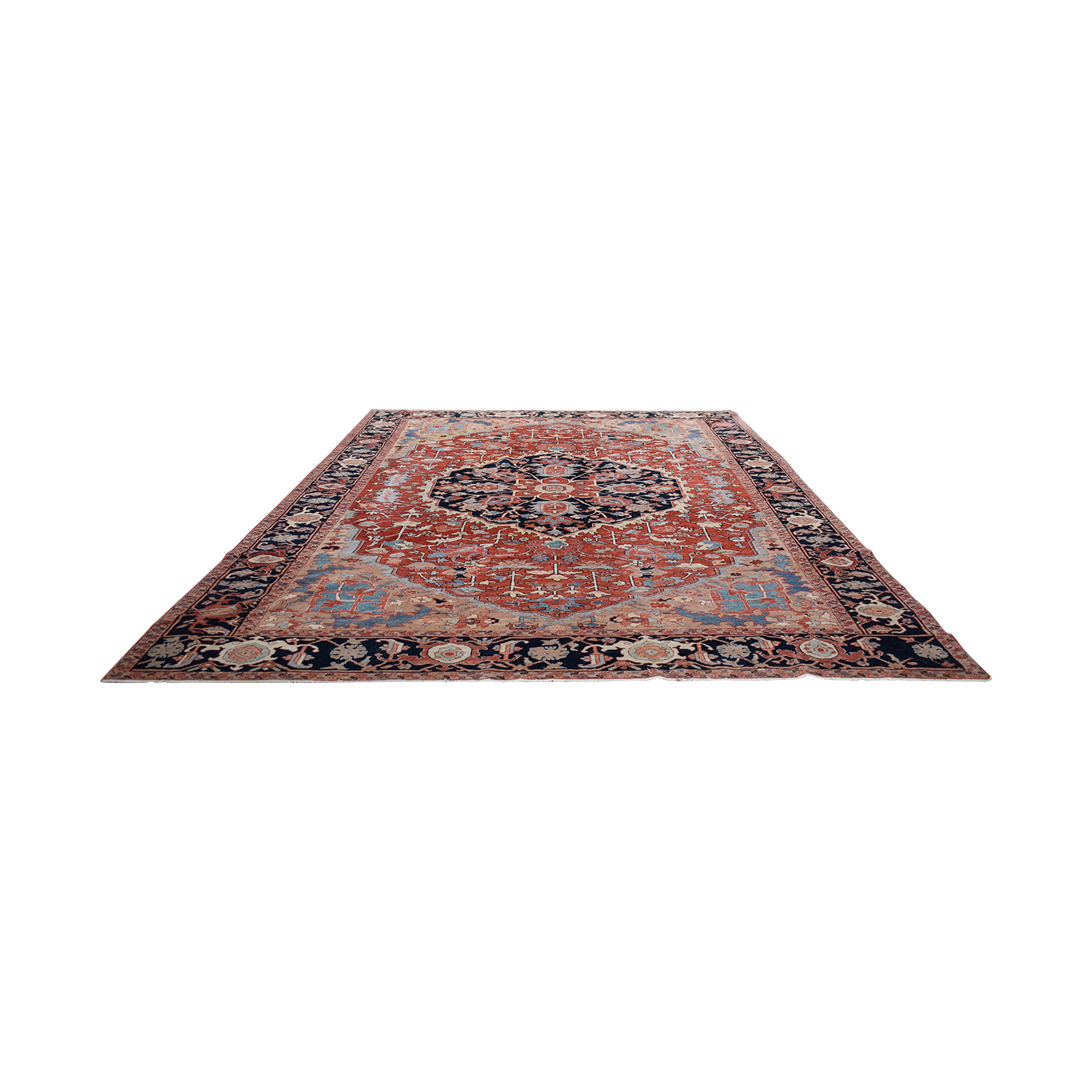 Woven Legends Woven Legends Large Area Rug Rugs