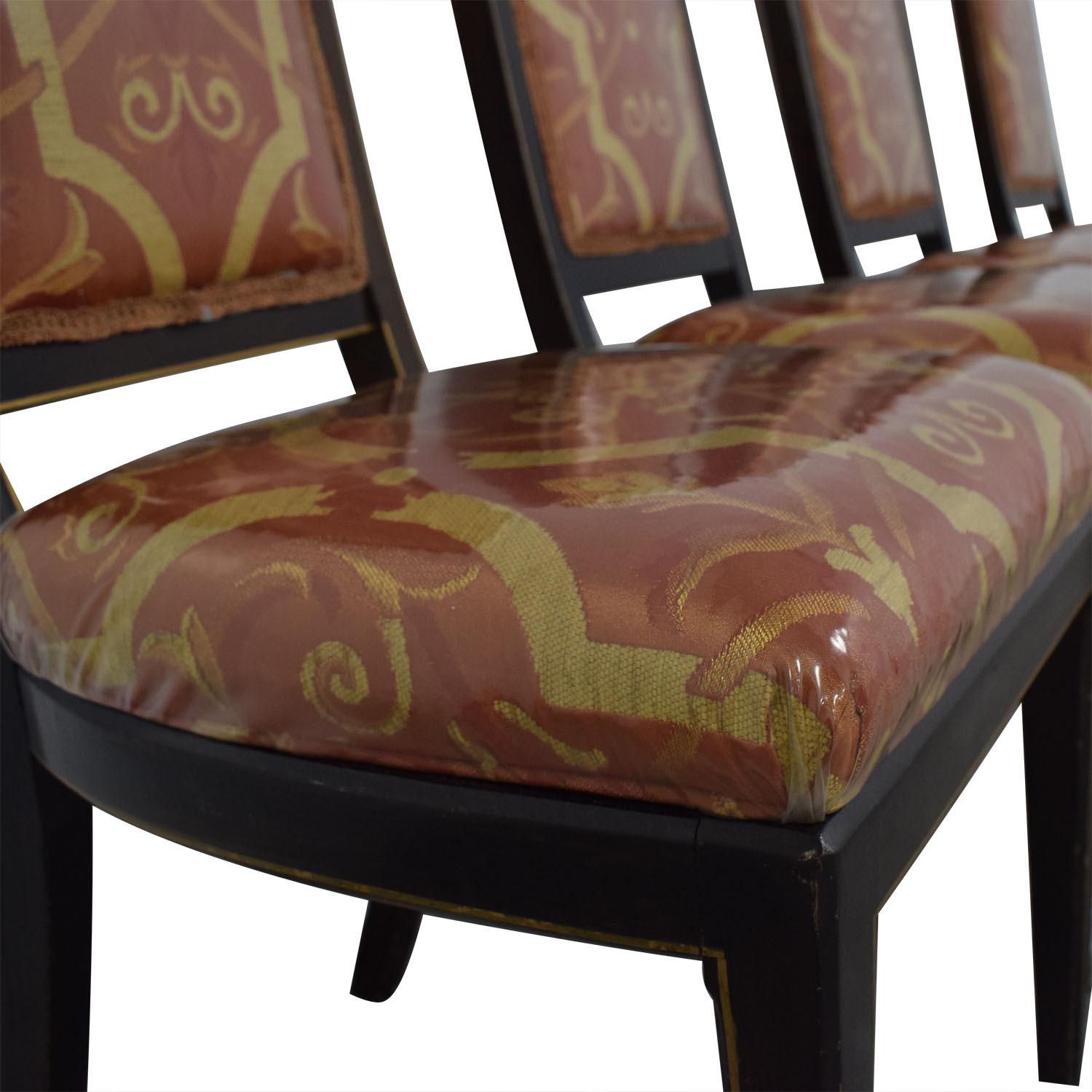 buy Fabric Dining Chairs  Dining Chairs