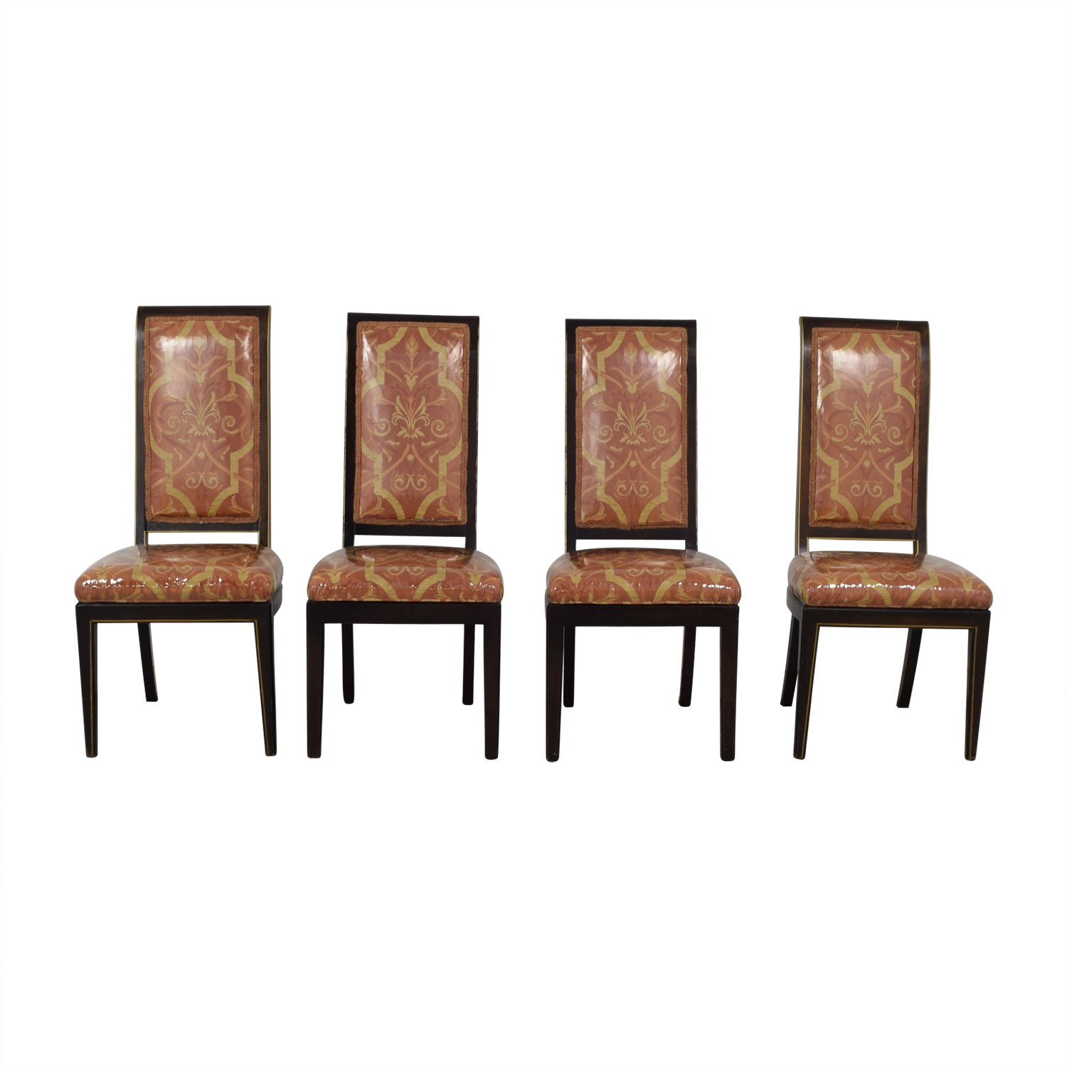 Fabric Dining Chairs price