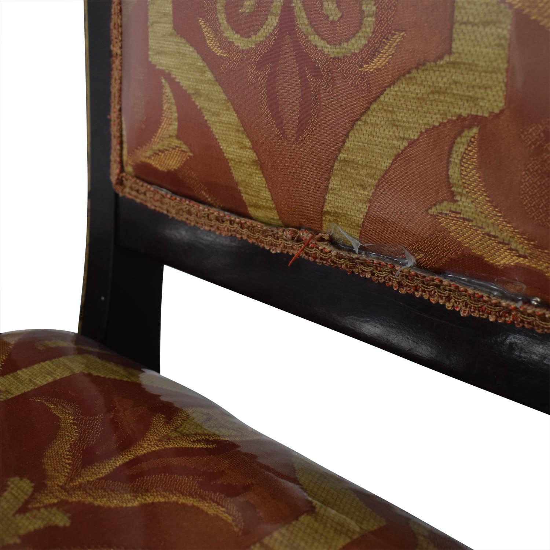 Fabric Dining Chairs nj