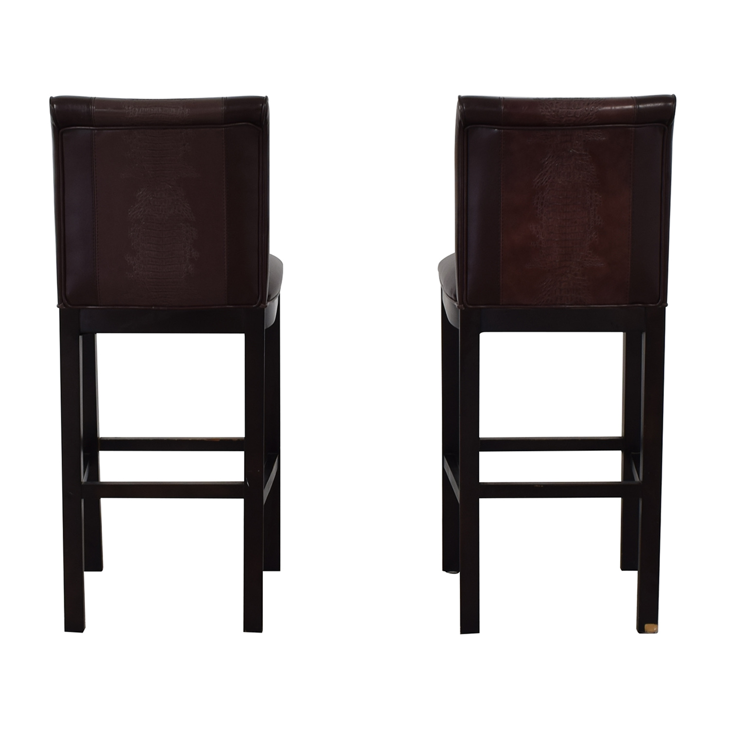 Bloomingdale's Bloomingdale's Counter Stools Chairs
