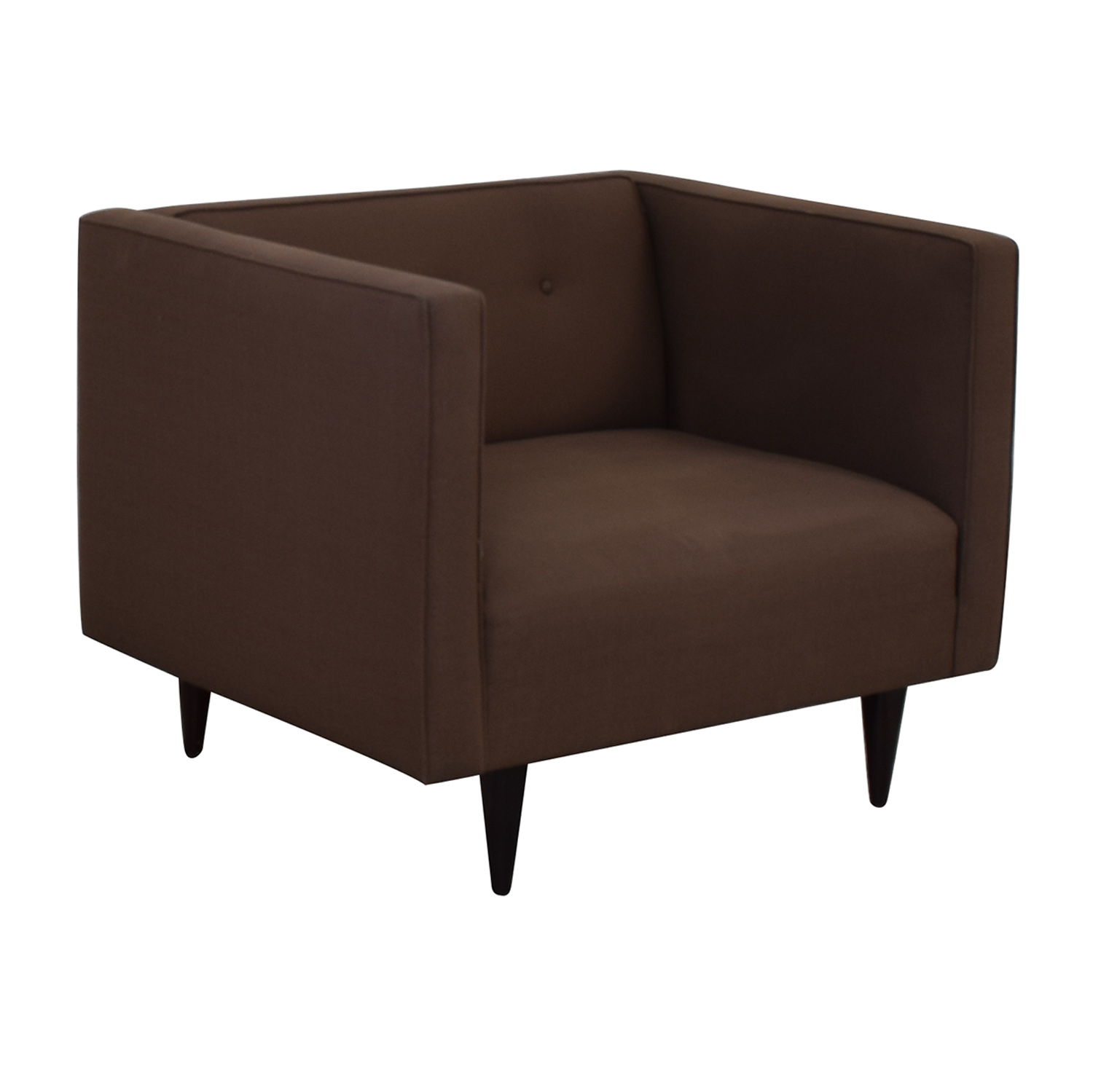 Room & Board Mid Century Accent Chair sale