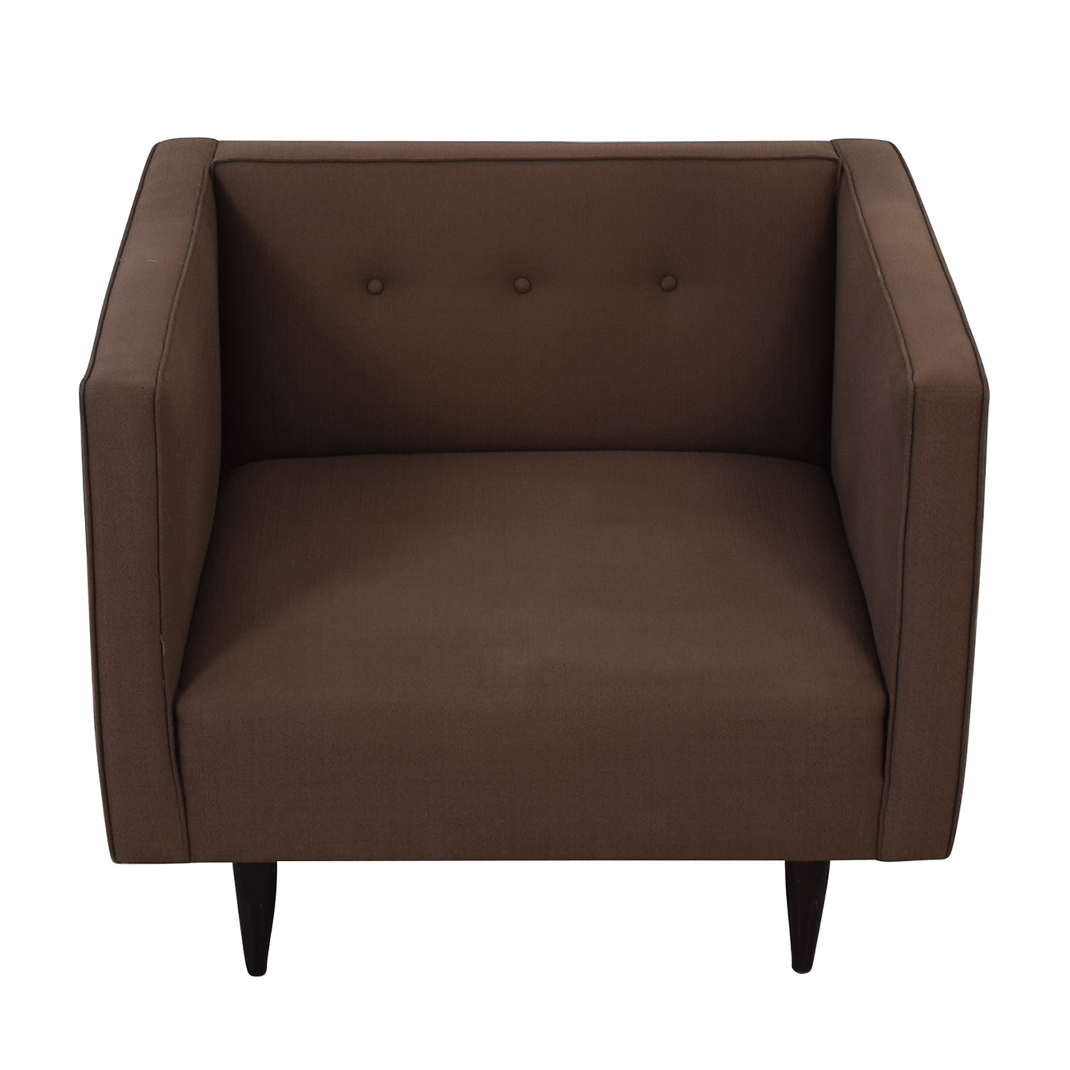 buy Room & Board Mid Century Accent Chair Room & Board Accent Chairs