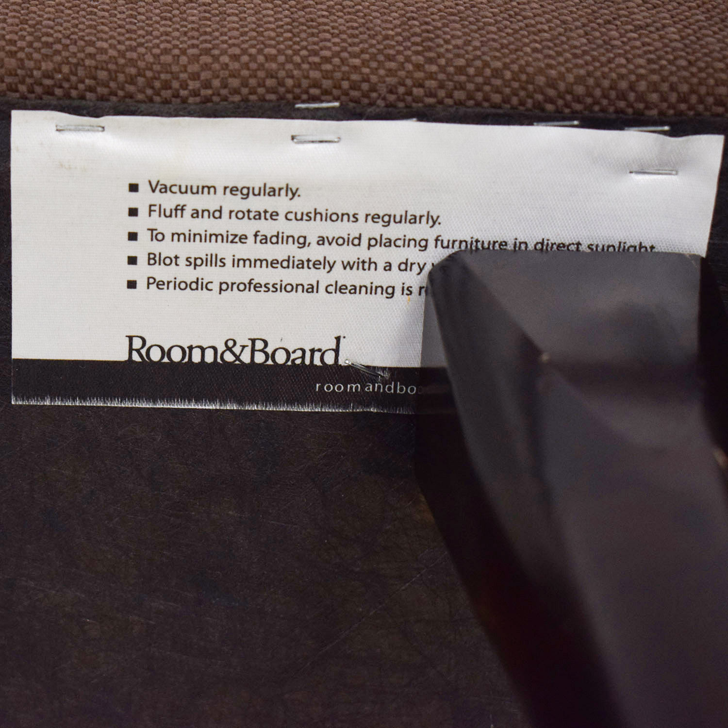 Room & Board Room & Board Mid Century Accent Chair price
