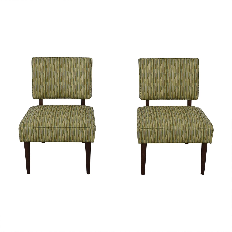 buy Room & Board Gigi Chairs Room & Board Chairs