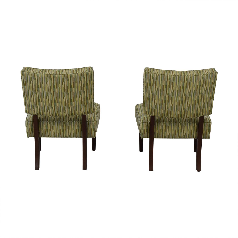 Room & Board Room & Board Gigi Chairs discount