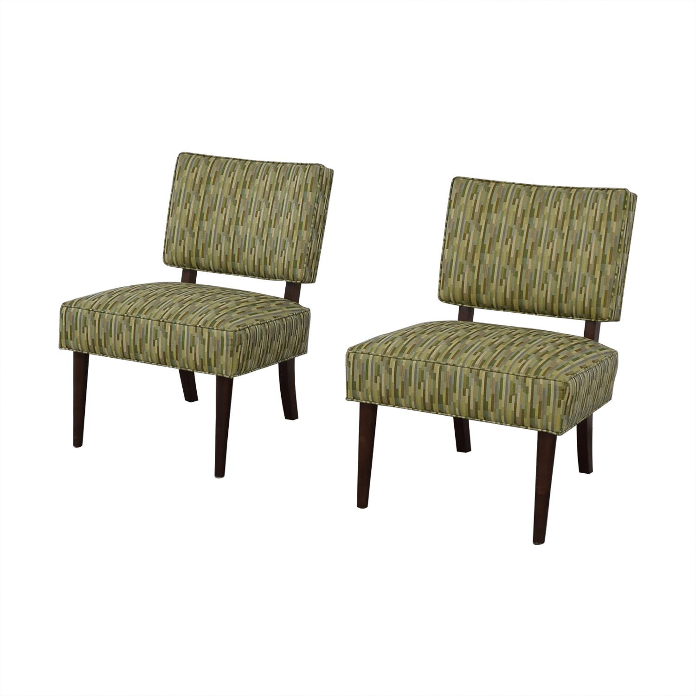 Room & Board Room & Board Gigi Chairs