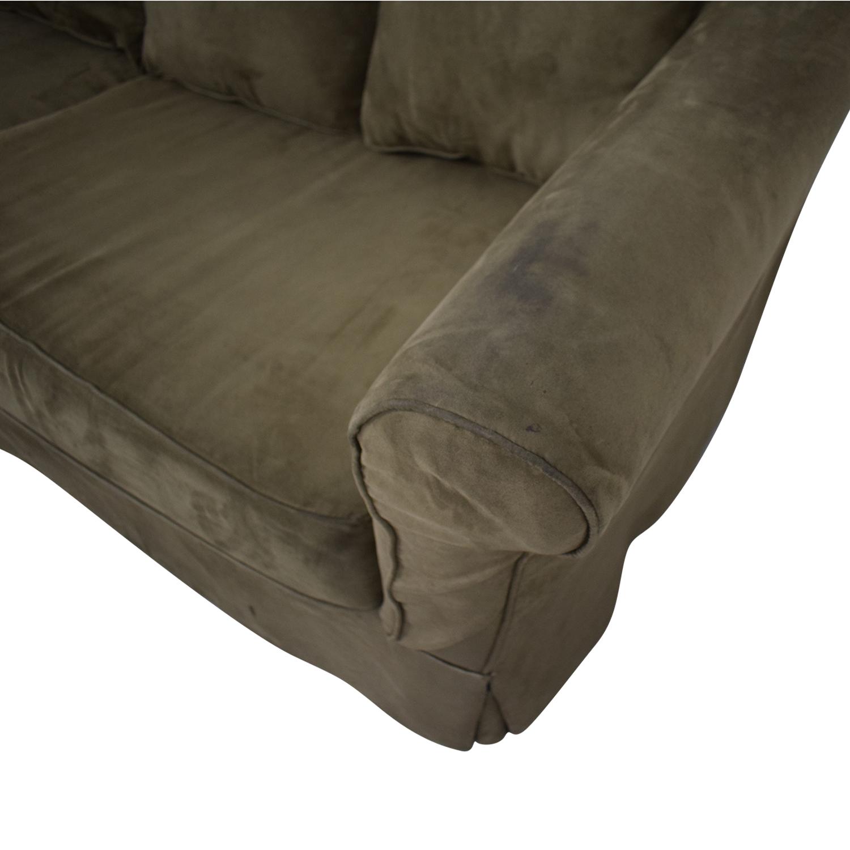 Martha Stewart Home Martha Stewart Queen Sleeper Sofa price