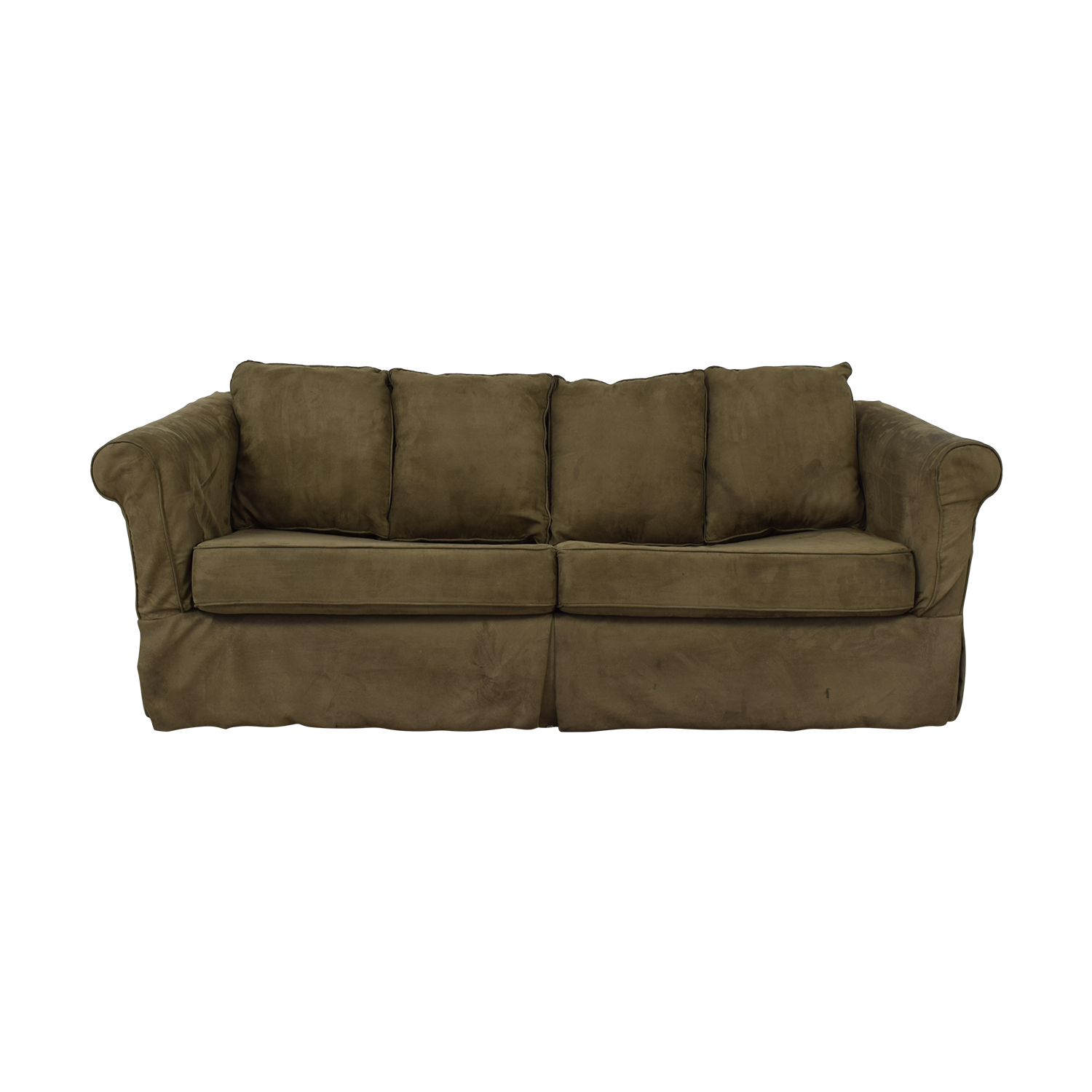 Martha Stewart Home Martha Stewart Queen Sleeper Sofa