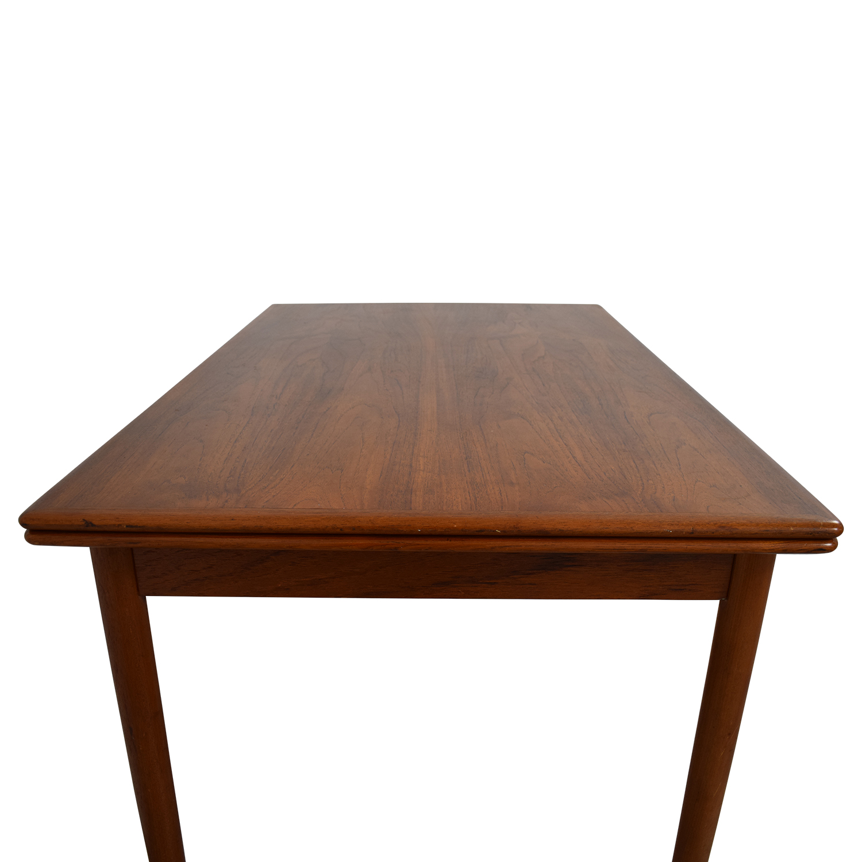 International Design Center International Design Center Danish Modern Dining Table price