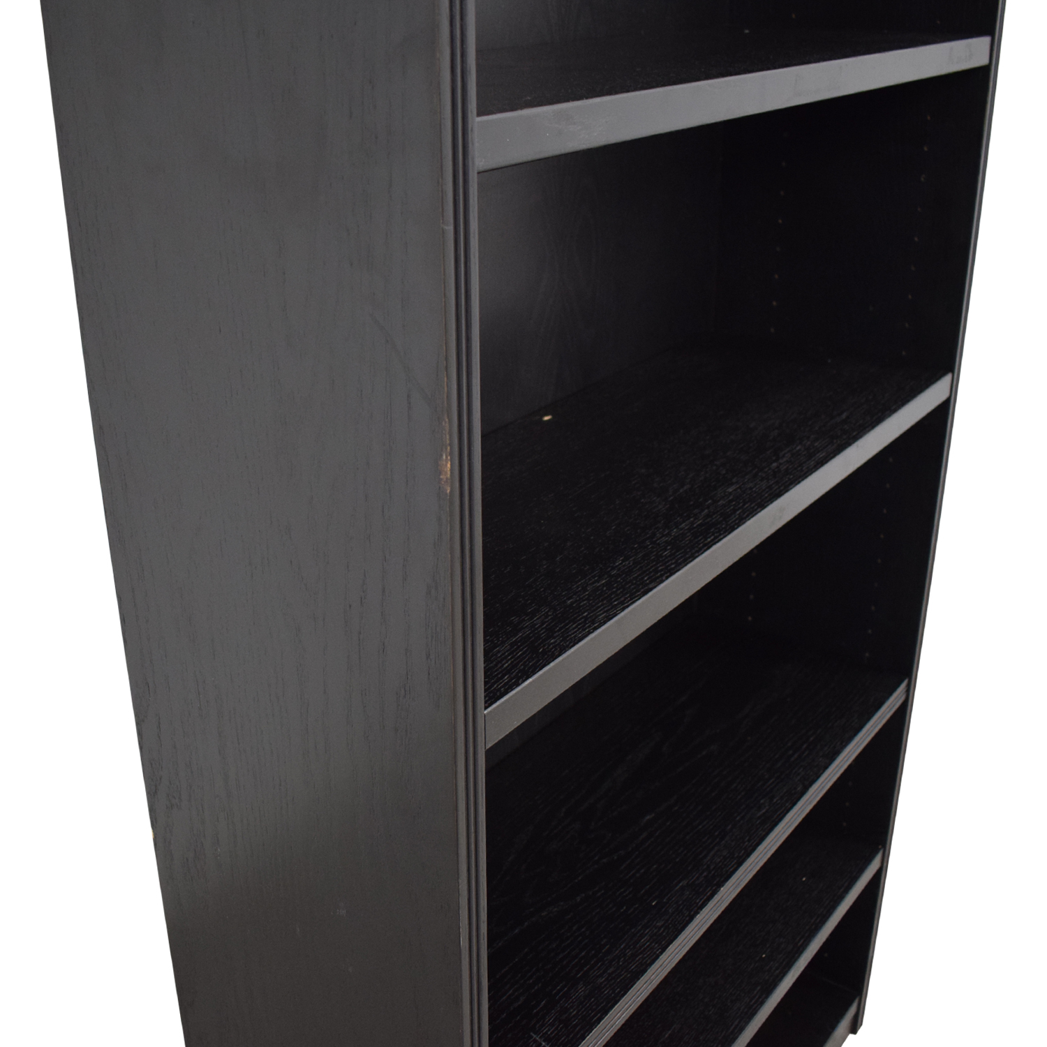 shop Dallek Wood Office Bookcase Dallek