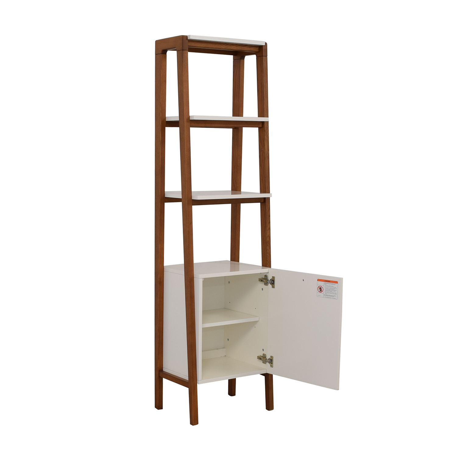 West Elm West Elm Modern Narrow Tower used