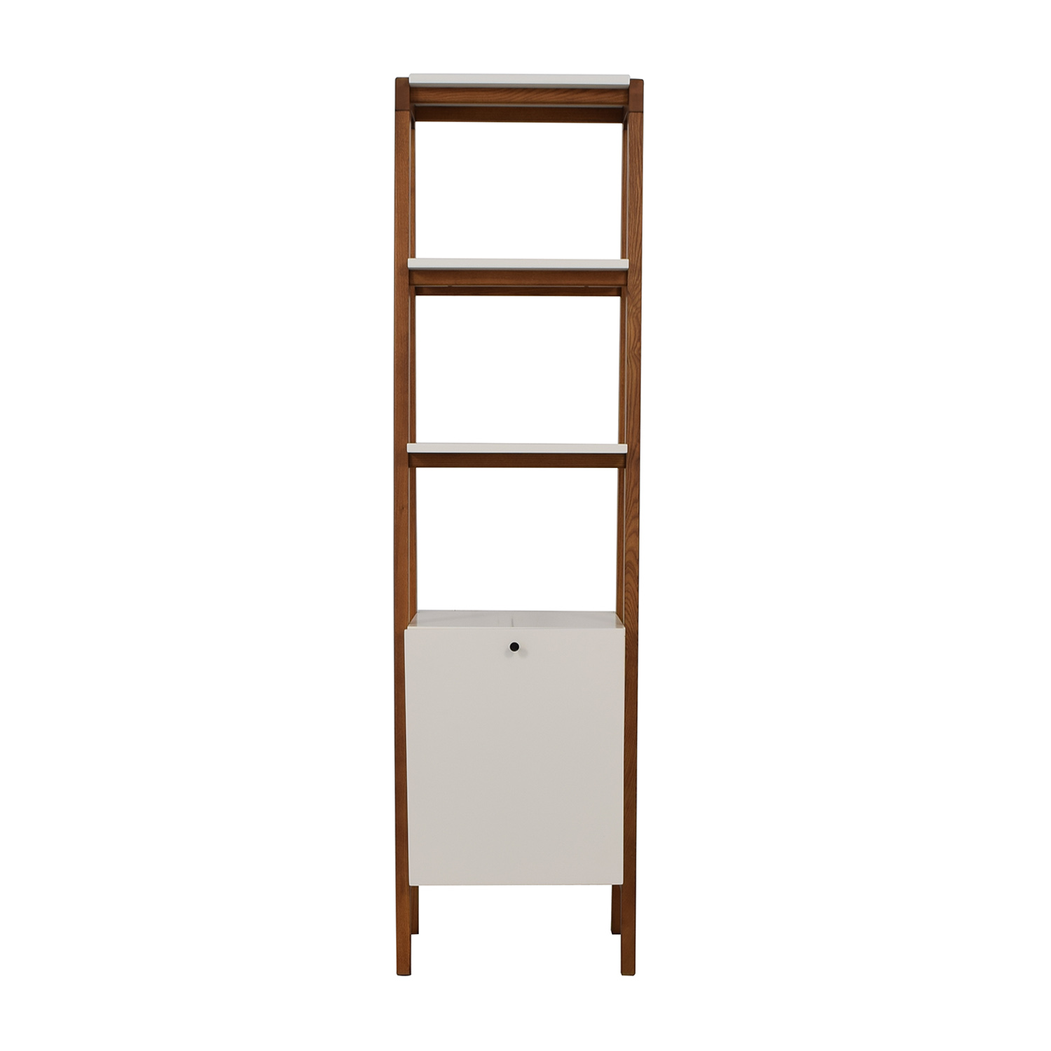 shop West Elm Modern Narrow Tower West Elm