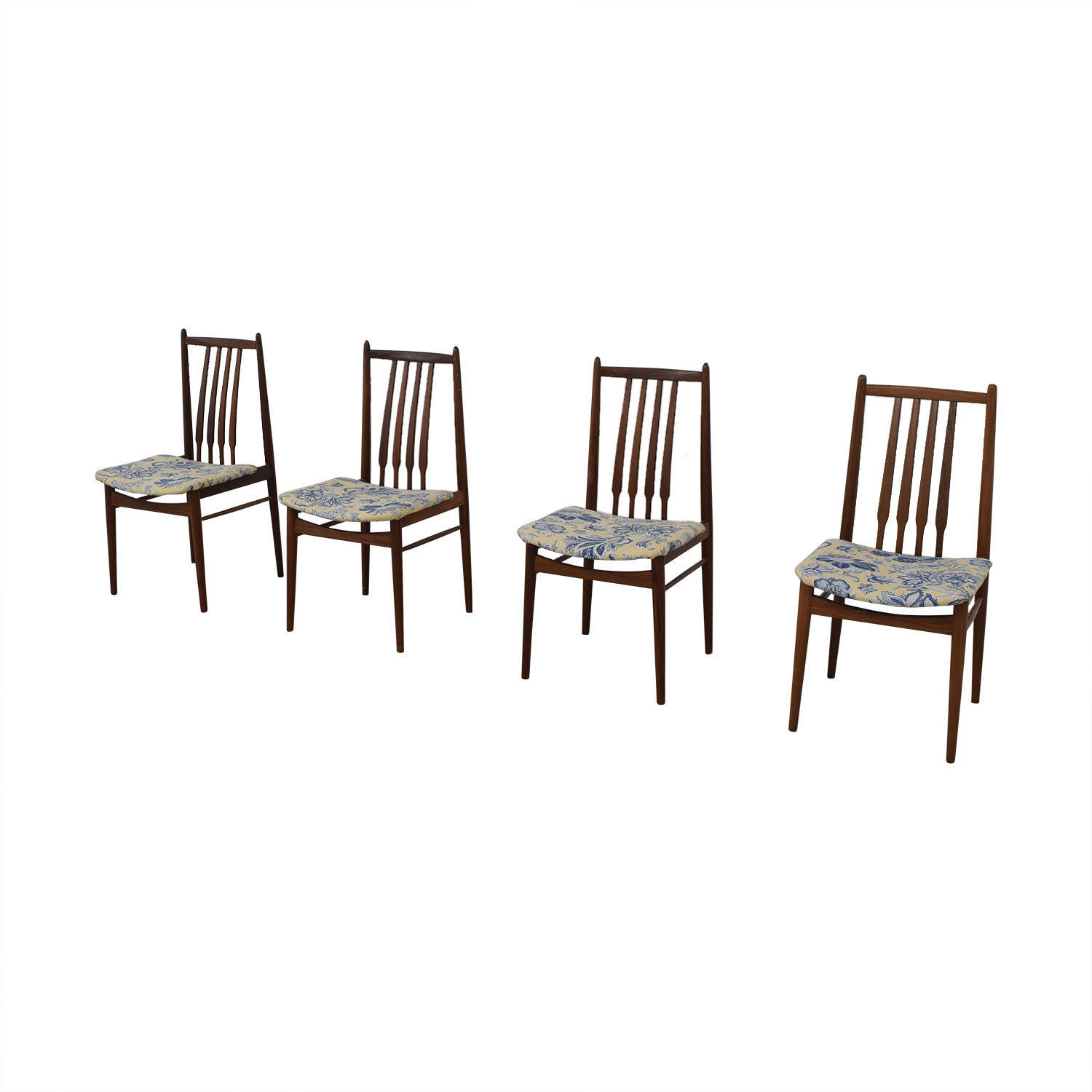shop Scandinavian Wooden Chairs