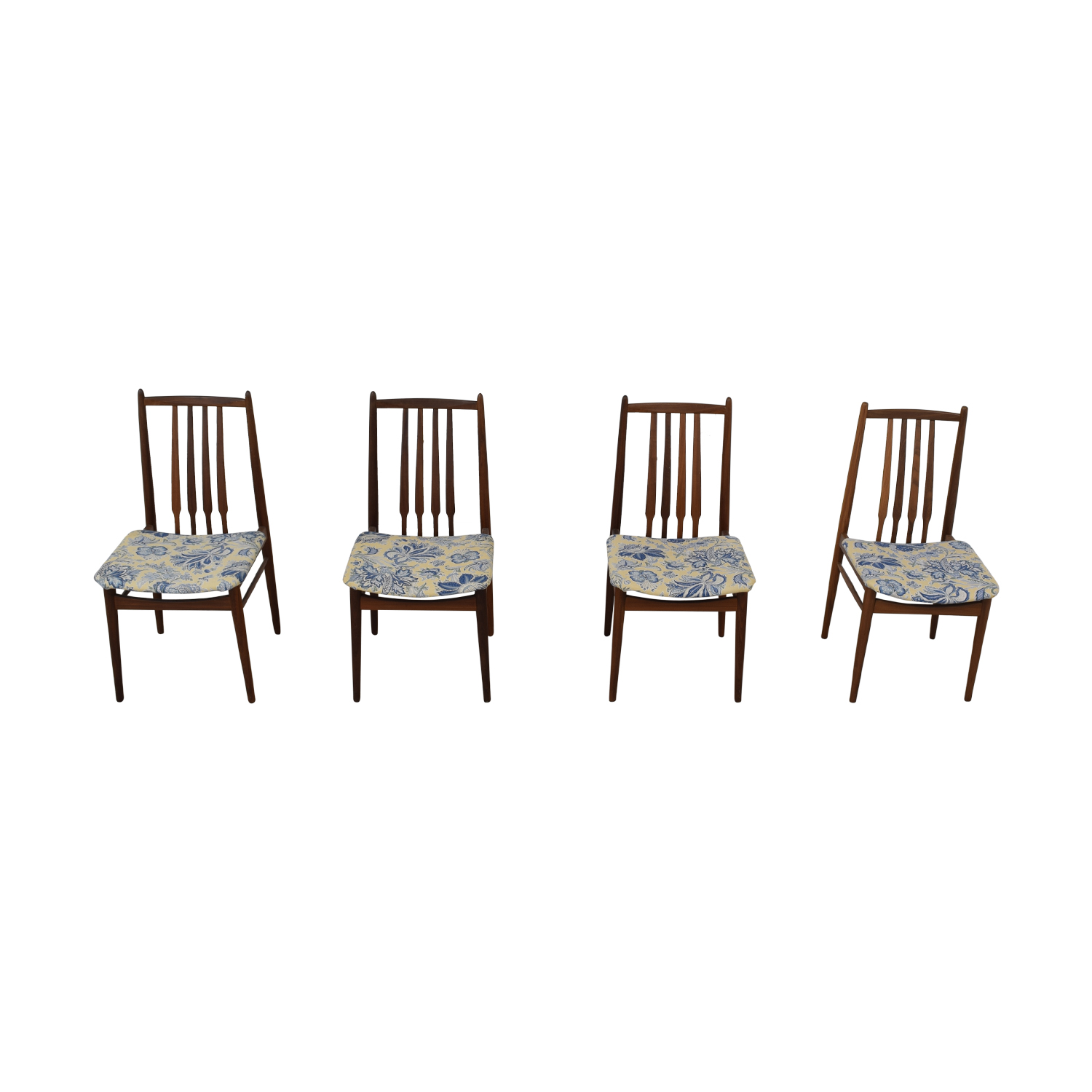 Scandinavian Wooden Chairs nyc