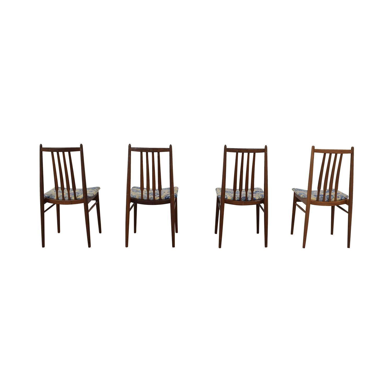 Scandinavian Wooden Chairs price