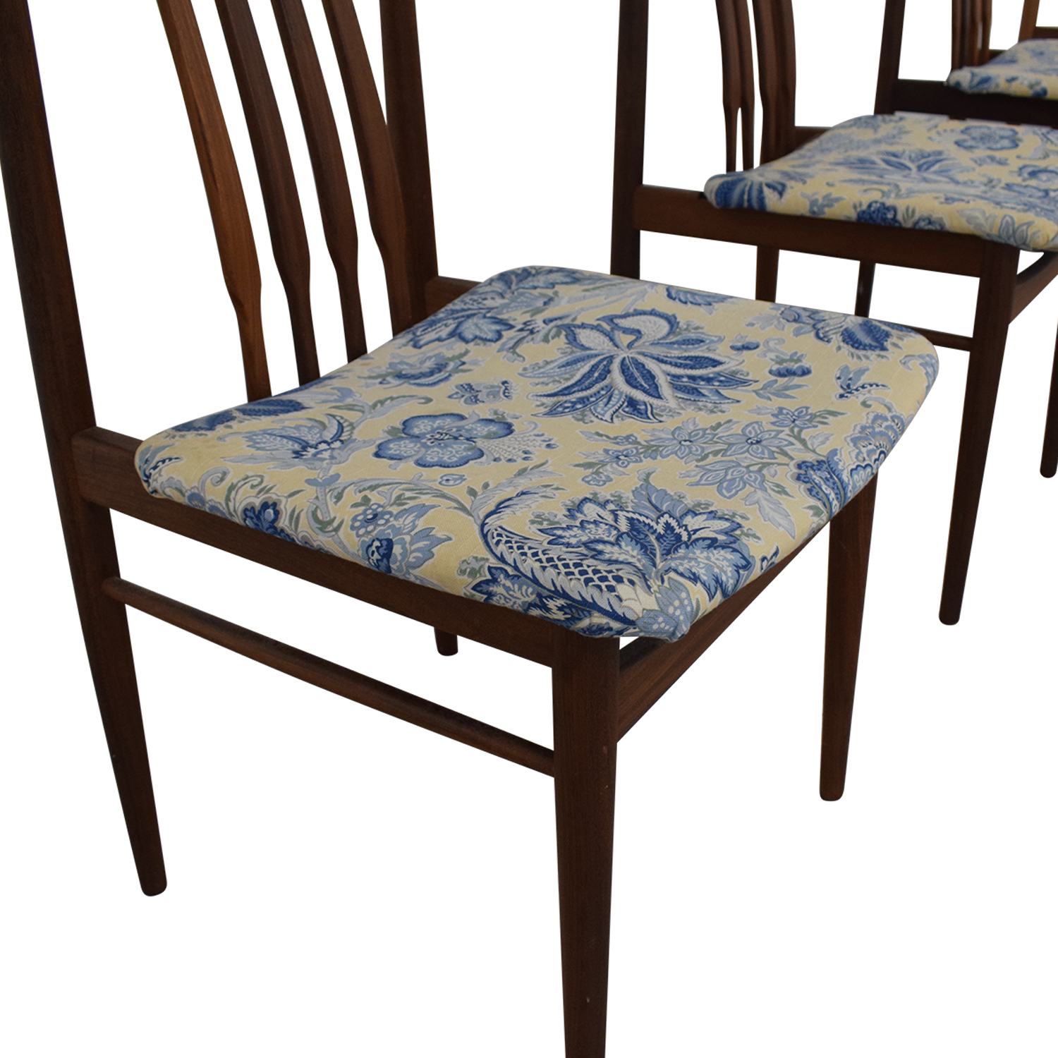 shop Scandinavian Wooden Chairs  Dining Chairs