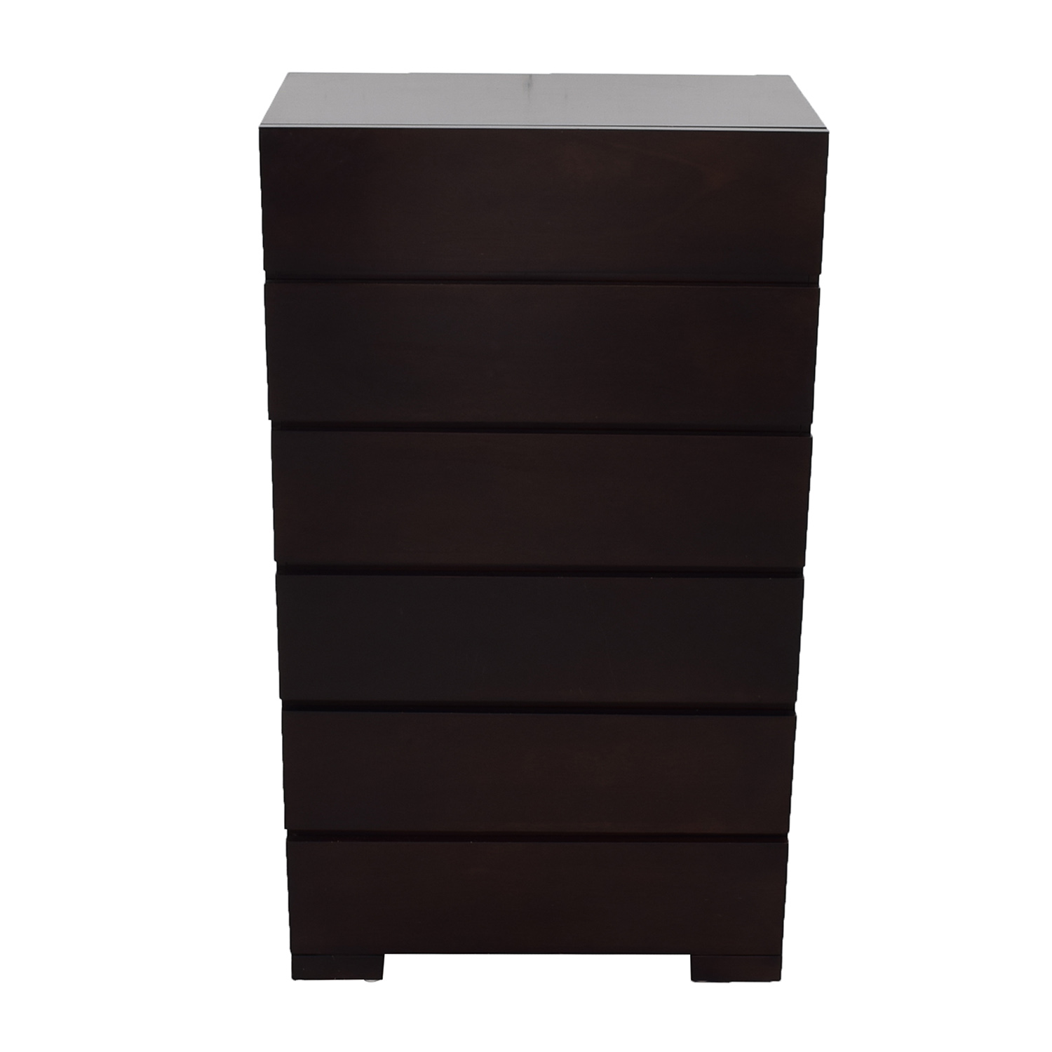 Ligna Furniture Ligna Furniture Six Drawer Dresser discount
