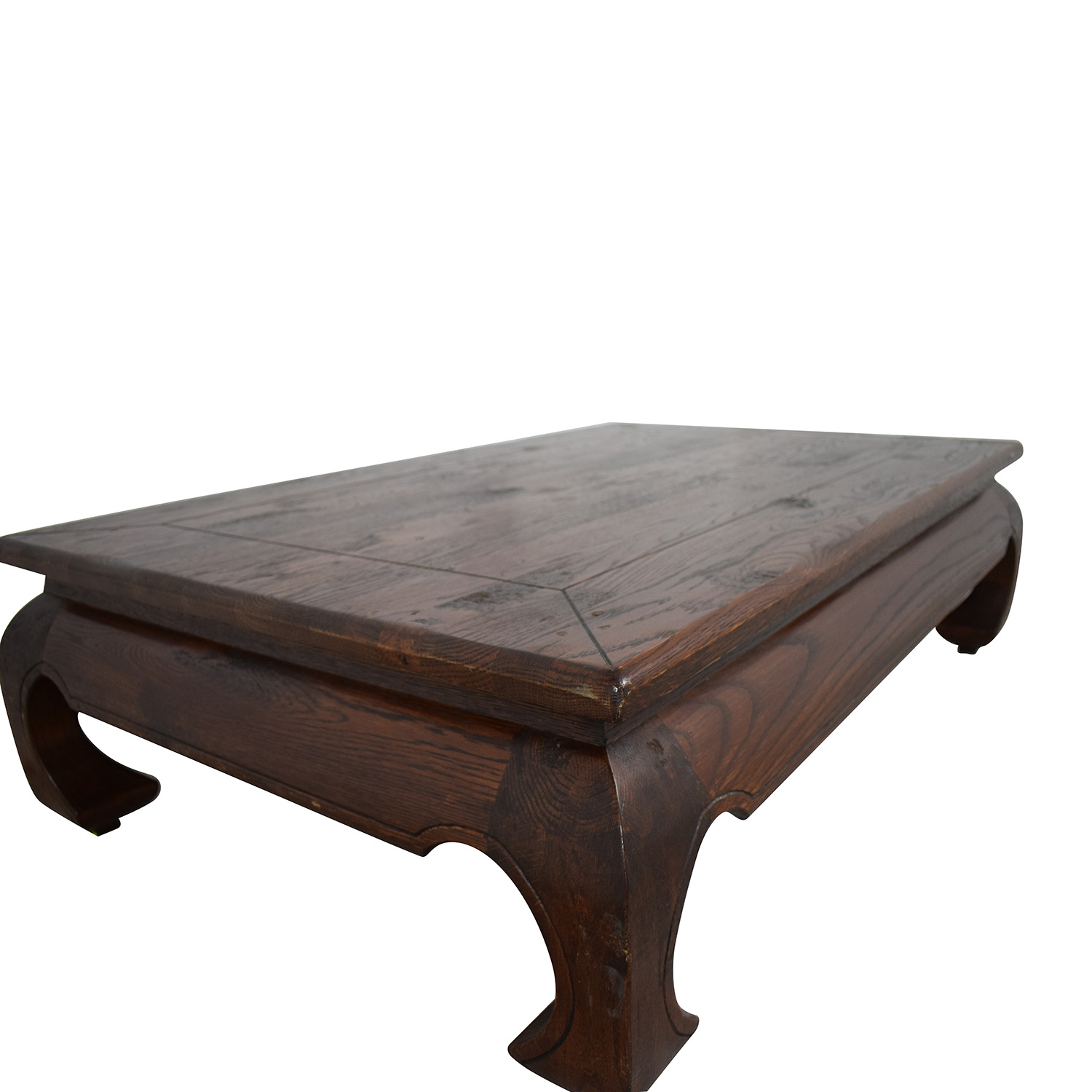 Arhaus Arhaus Coffee Table nyc