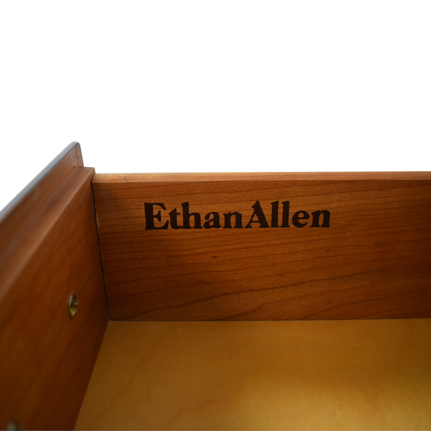 Ethan Allen Chest Of Eleven Drawers sale