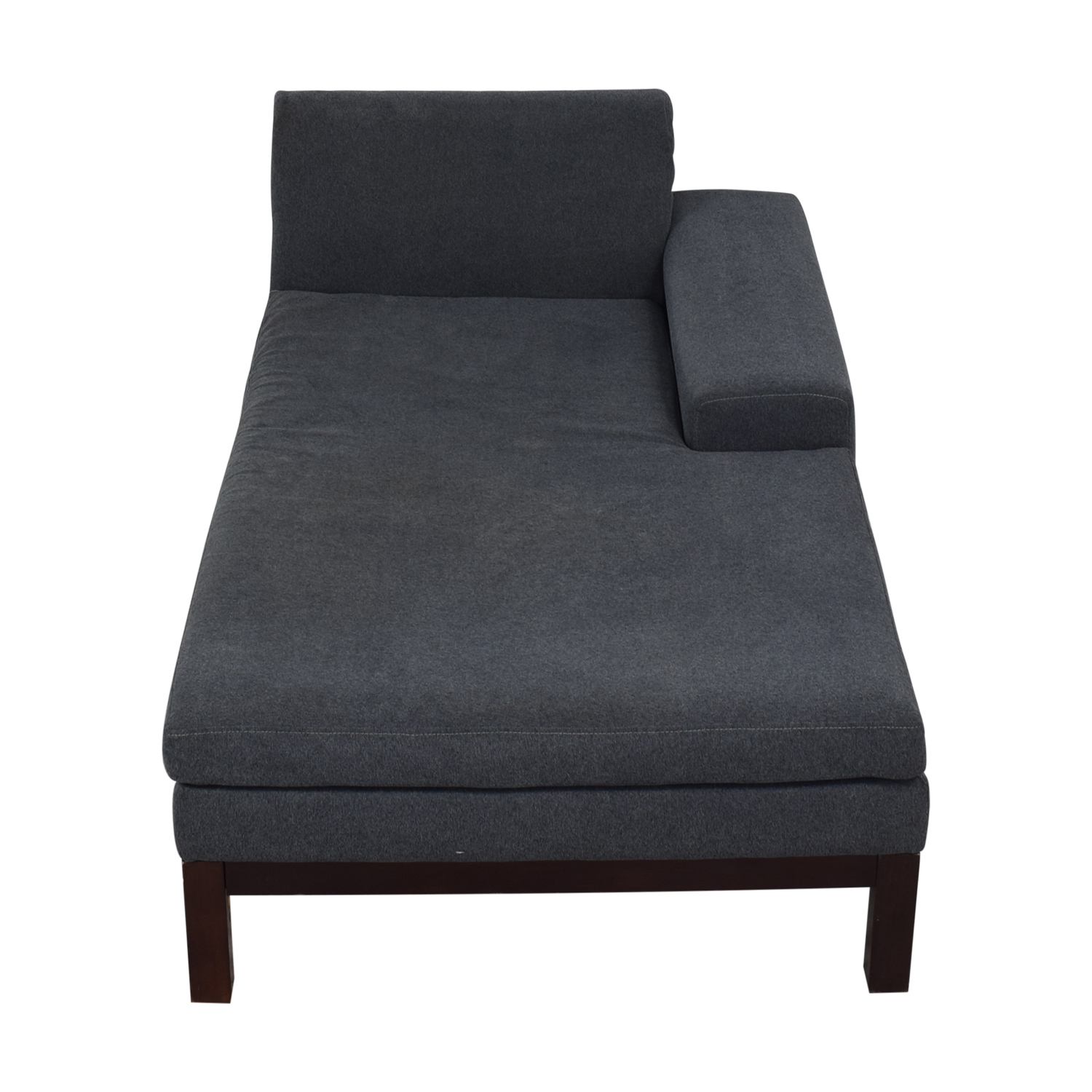 buy West Elm Chaise West Elm Chaises
