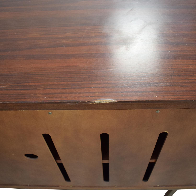 Mitchell Gold + Bob Williams Mitchell Gold + Bob Williams Mid Century Credenza Sideboard