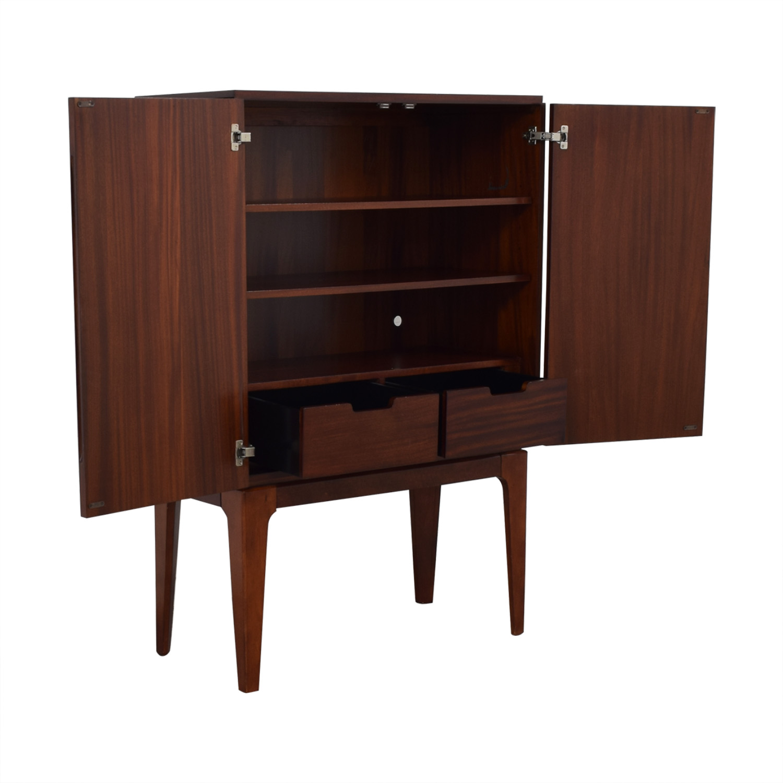 Mitchell Gold + Bob Williams Mitchell Gold + Bob Williams Cabinet Armoire dimensions
