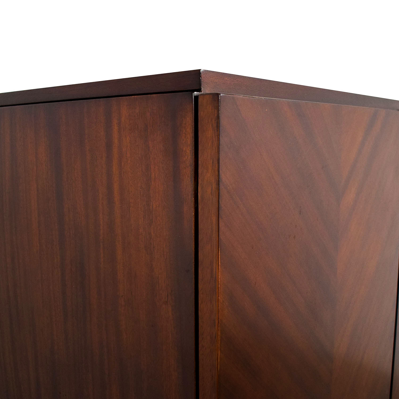 Mitchell Gold + Bob Williams Mitchell Gold + Bob Williams Cabinet Armoire Storage