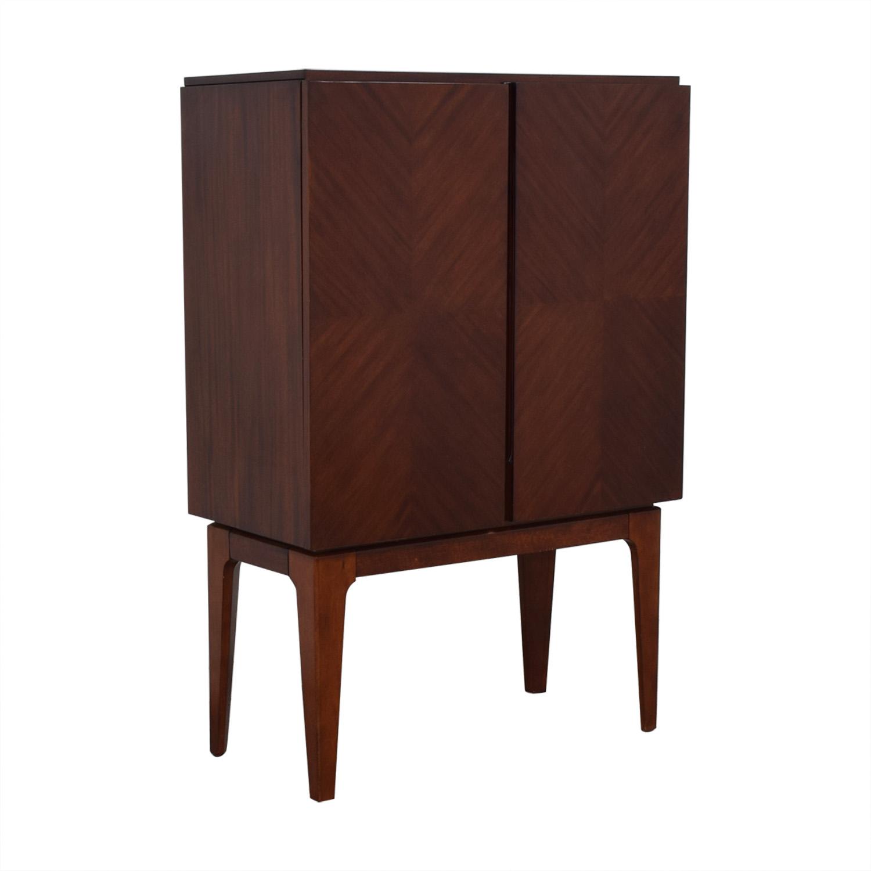 Mitchell Gold + Bob Williams Mitchell Gold + Bob Williams Cabinet Armoire on sale