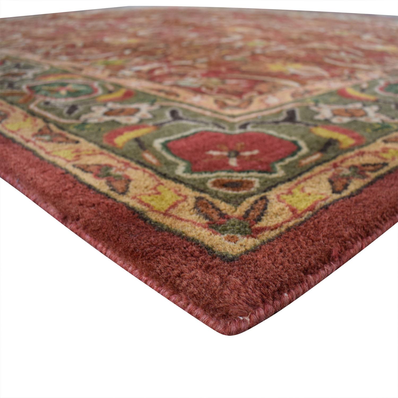 shop Pottery Barn Woolmark 8x10 Carpet Pottery Barn